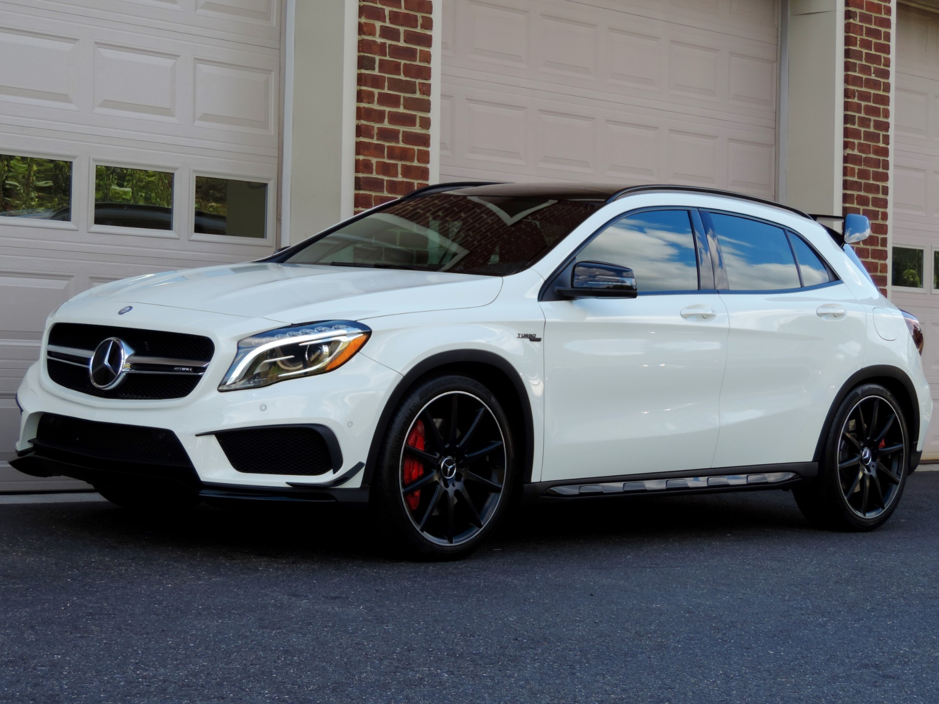 2015 Mercedes-Benz GLA GLA 45 AMG Stock # 049935 for sale ...