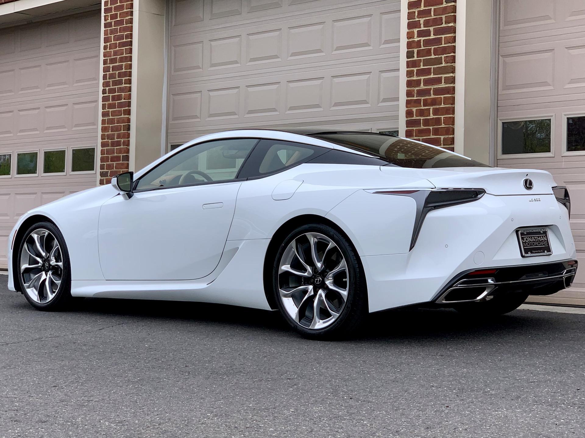 Used-2018-Lexus-LC-500-Sport