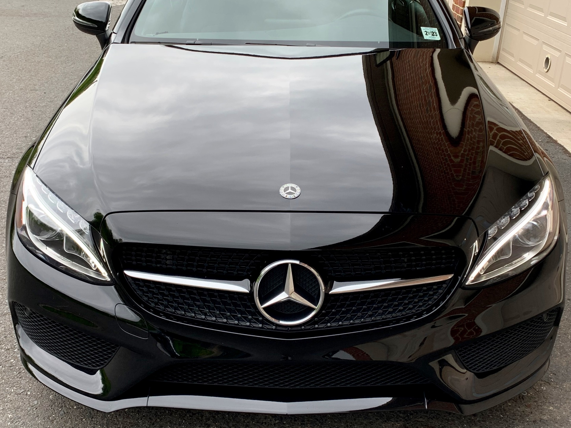 Used-2018-Mercedes-Benz-C-Class-C300-4-Matic-Convertible