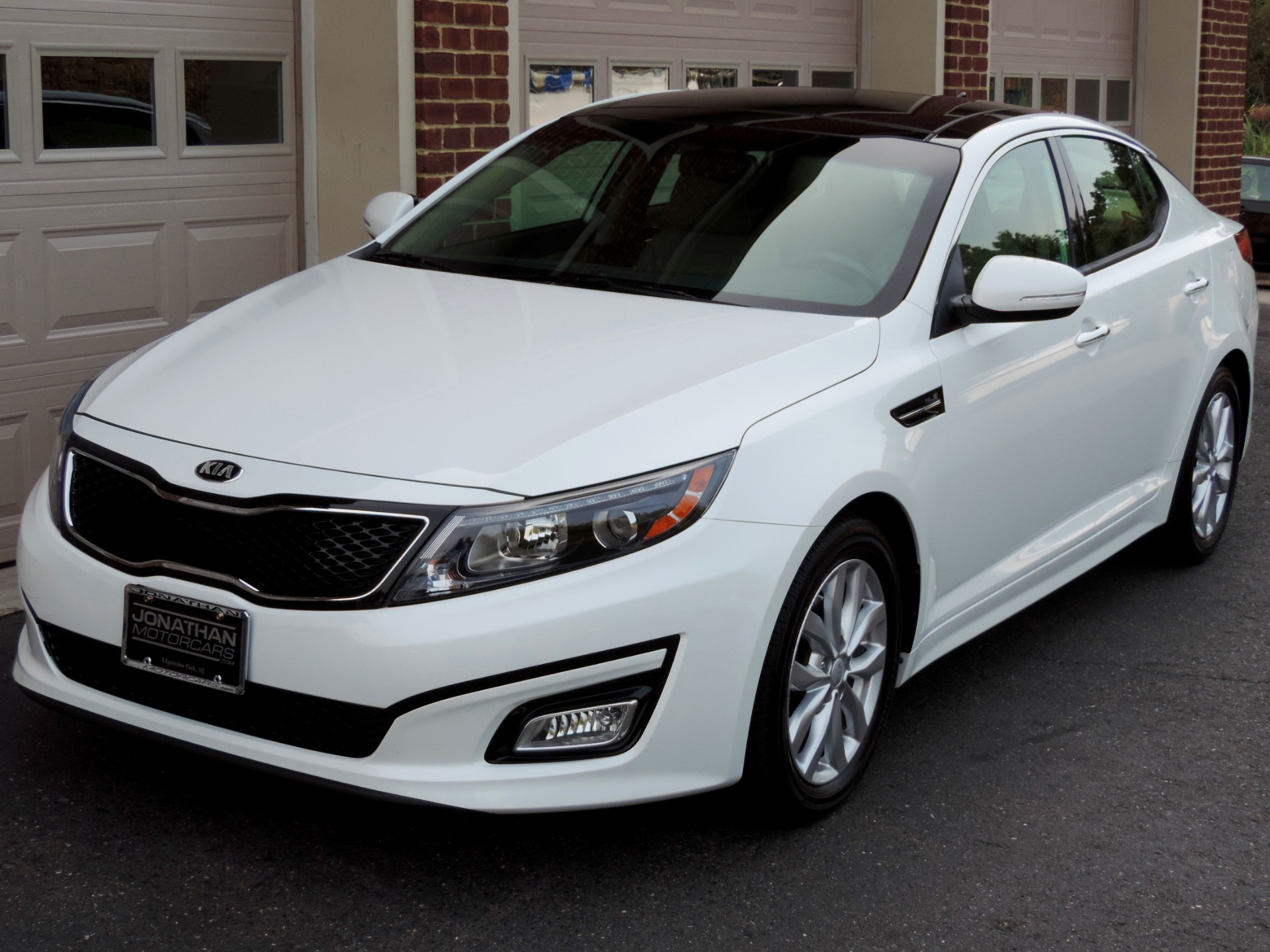 2015 kia optima ex stock 505993 for sale near edgewater park nj nj kia dealer. Black Bedroom Furniture Sets. Home Design Ideas