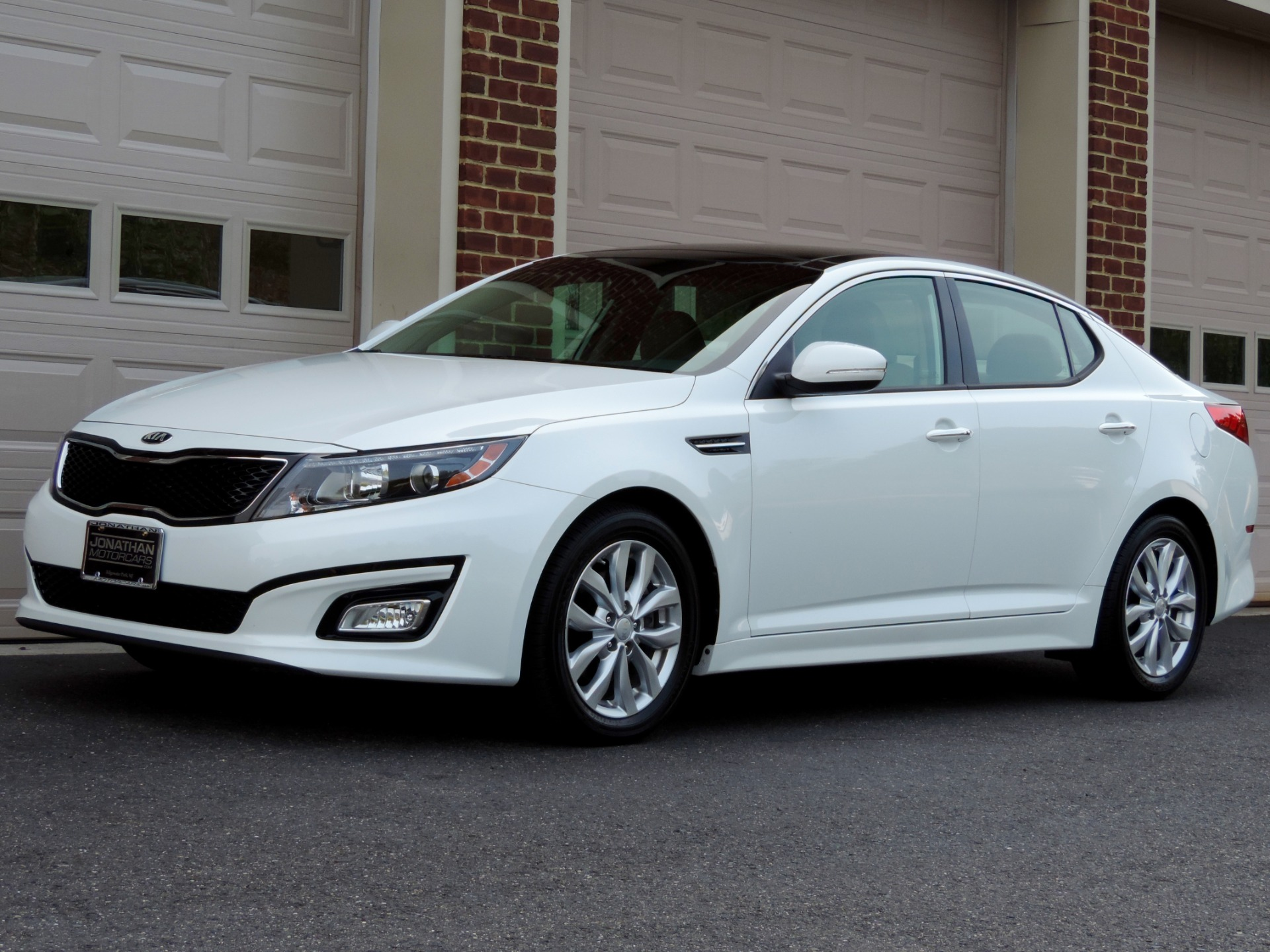2015 kia optima ex stock 505993 for sale near edgewater. Black Bedroom Furniture Sets. Home Design Ideas