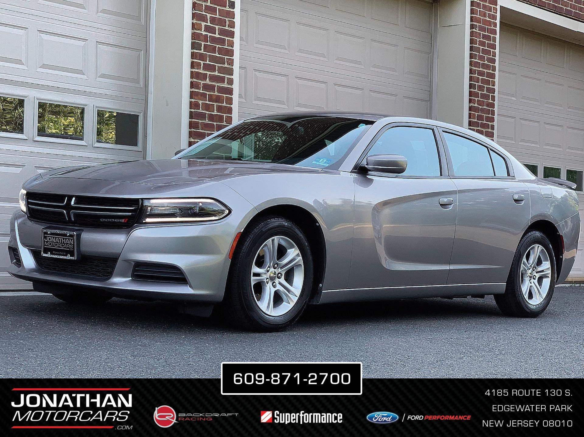 Used 2015 Dodge Charger SE | Edgewater Park, NJ