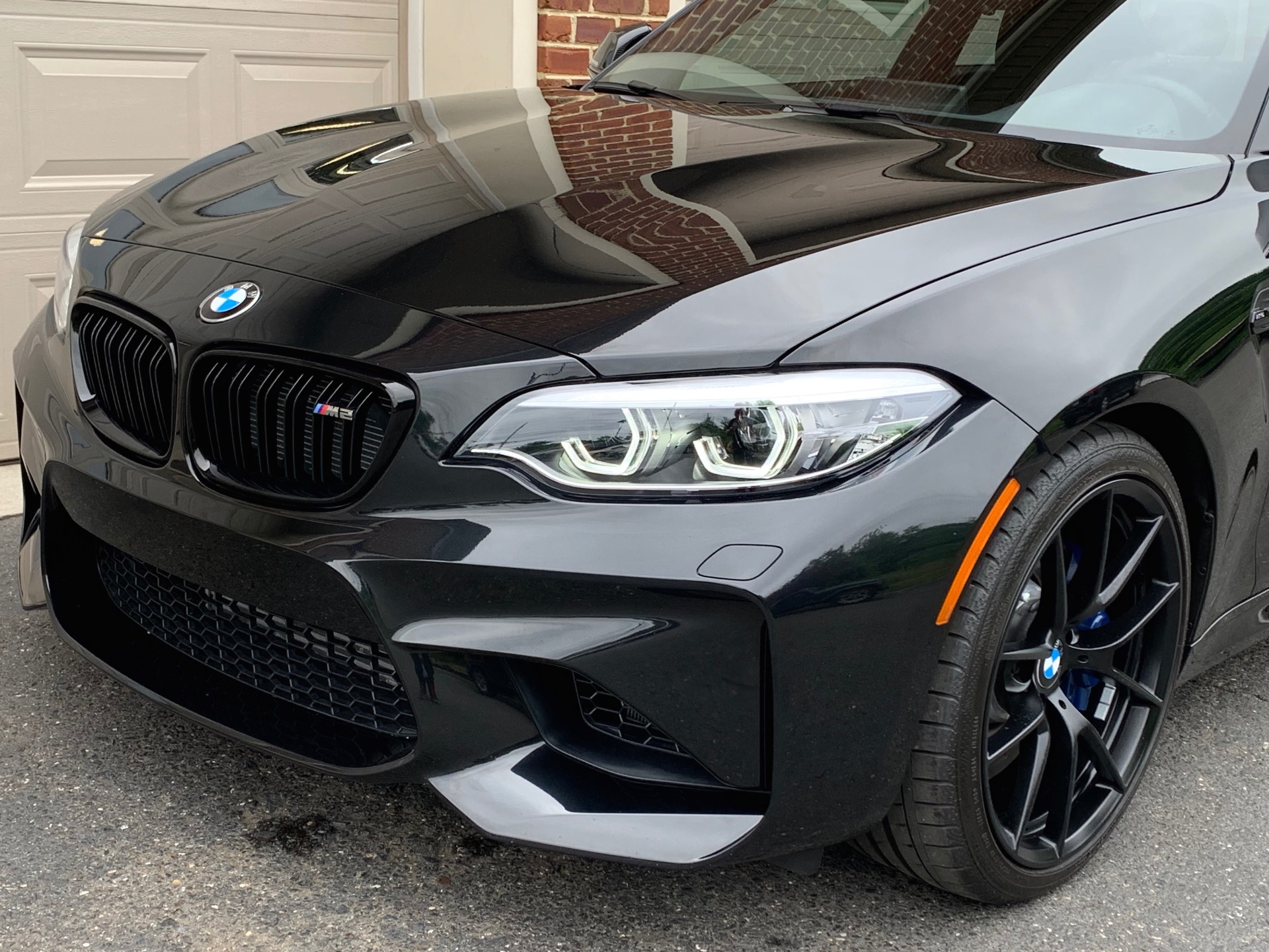 Used-2018-BMW-M2-Coupe