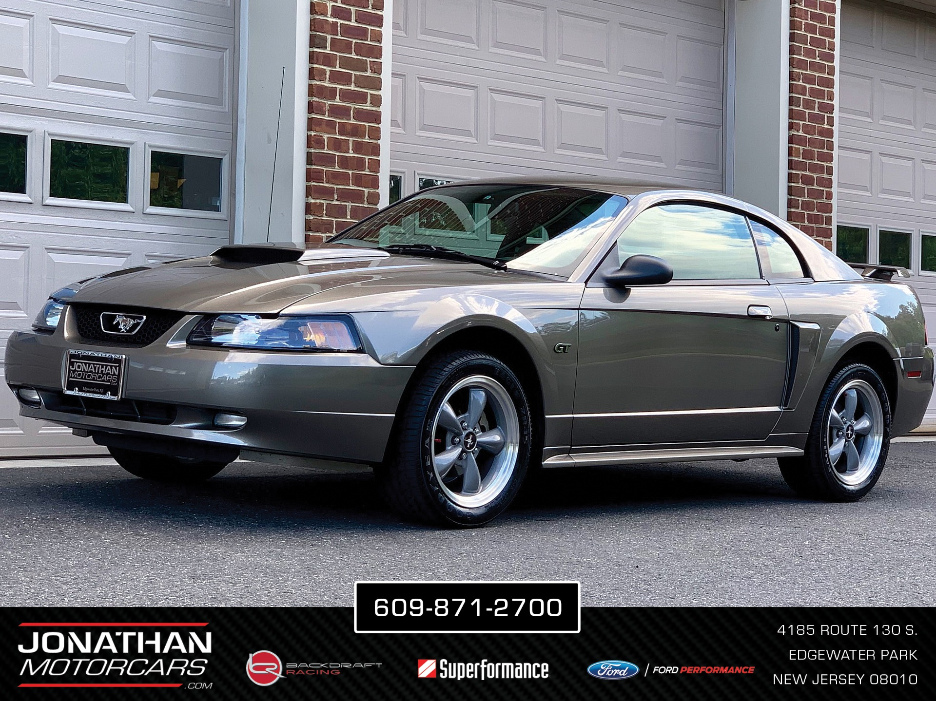 Used 2002 Ford Mustang GT Deluxe | Edgewater Park, NJ
