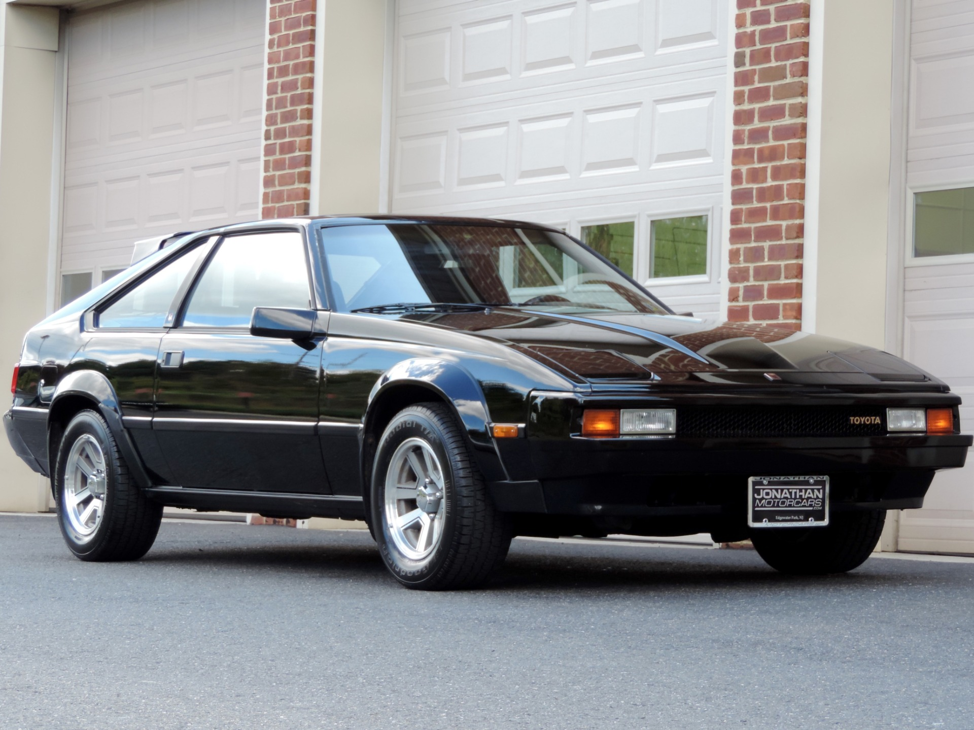 Toyota Dealer Nj >> 1982 Toyota Celica Supra Stock # 031620 for sale near ...