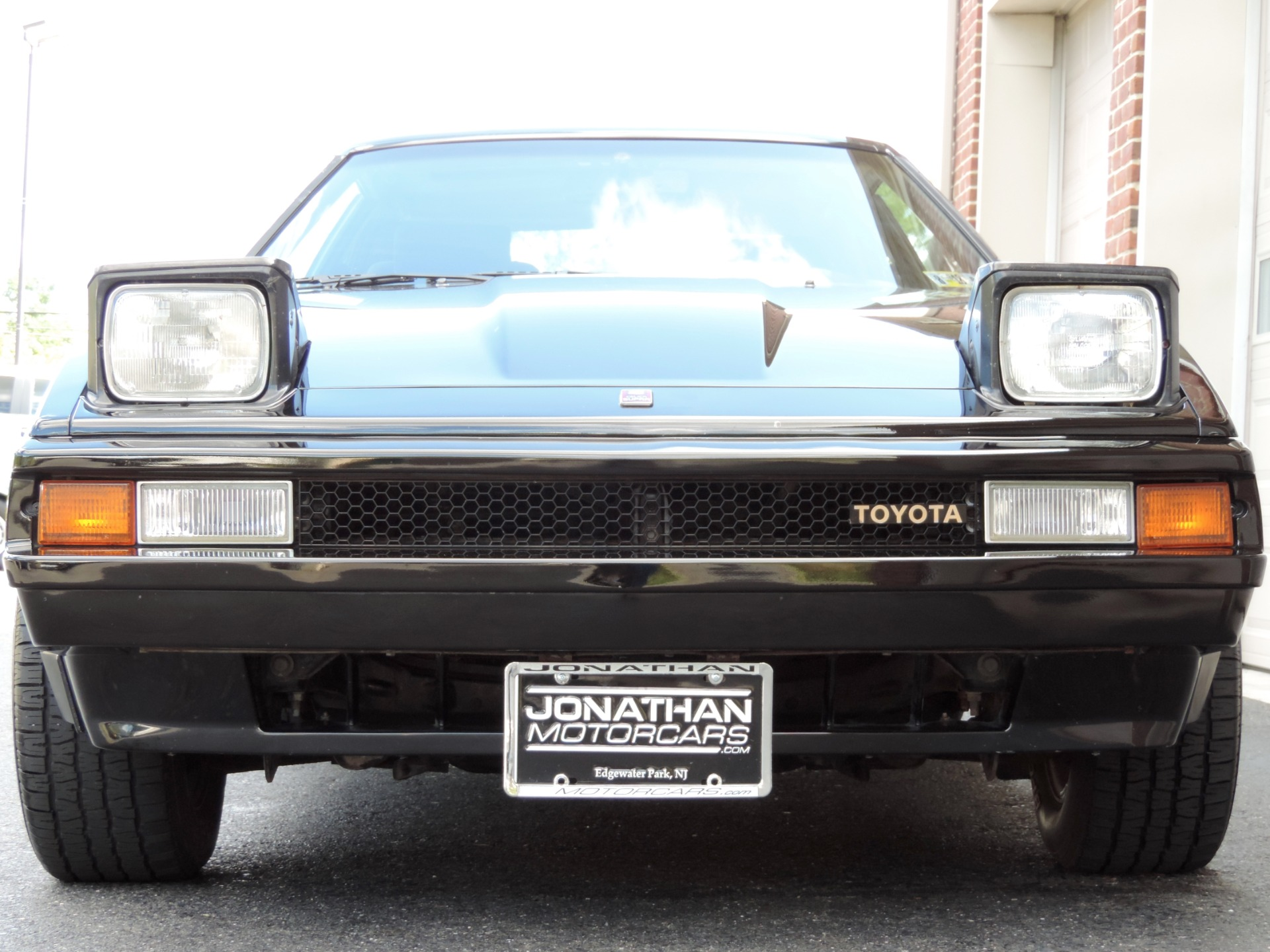 Toyota Dealers Nj >> 1982 Toyota Celica Supra Stock # 031620 for sale near Edgewater Park, NJ | NJ Toyota Dealer