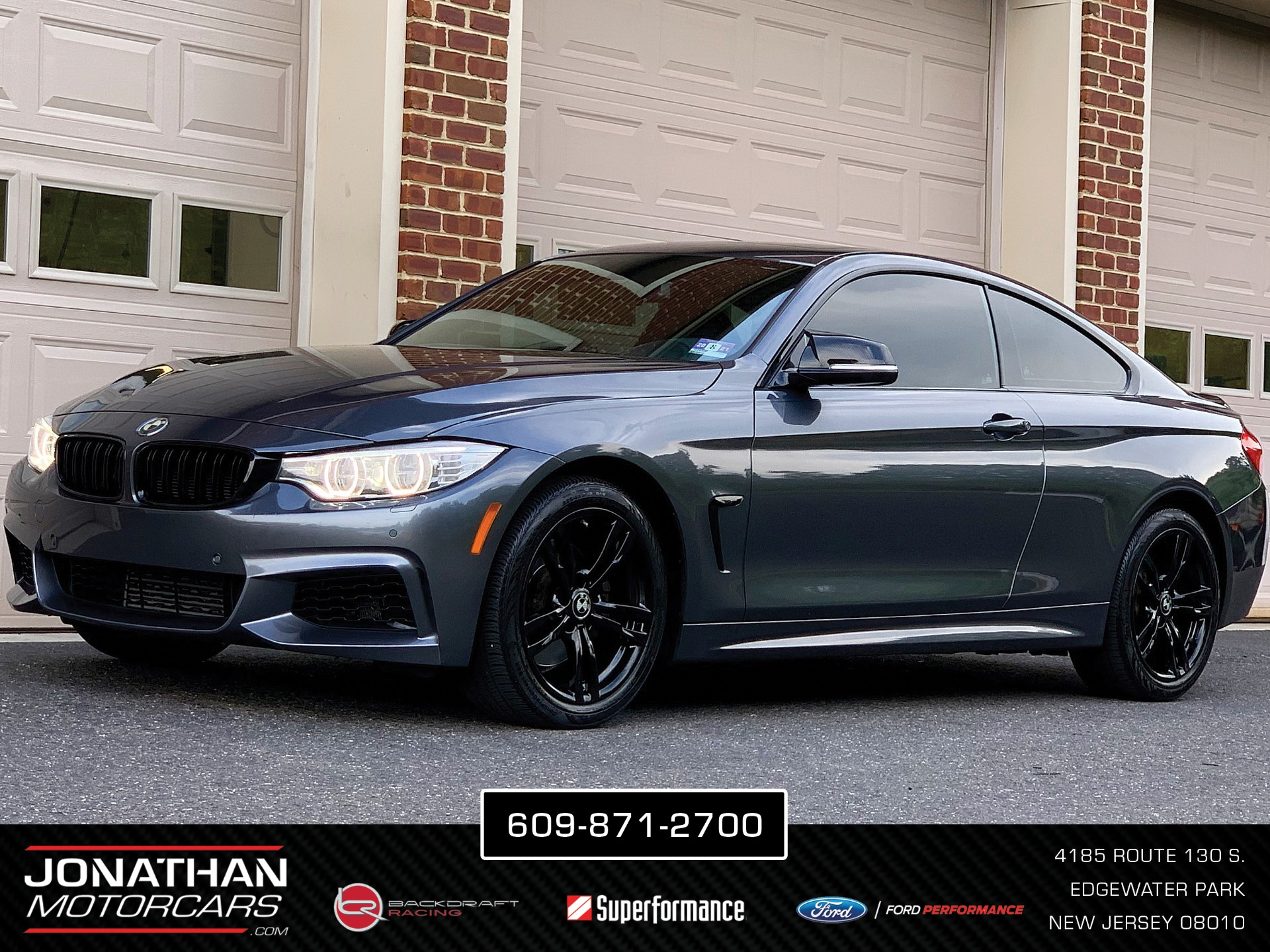 Used 2014 BMW 4 Series 428i xDrive | Edgewater Park, NJ