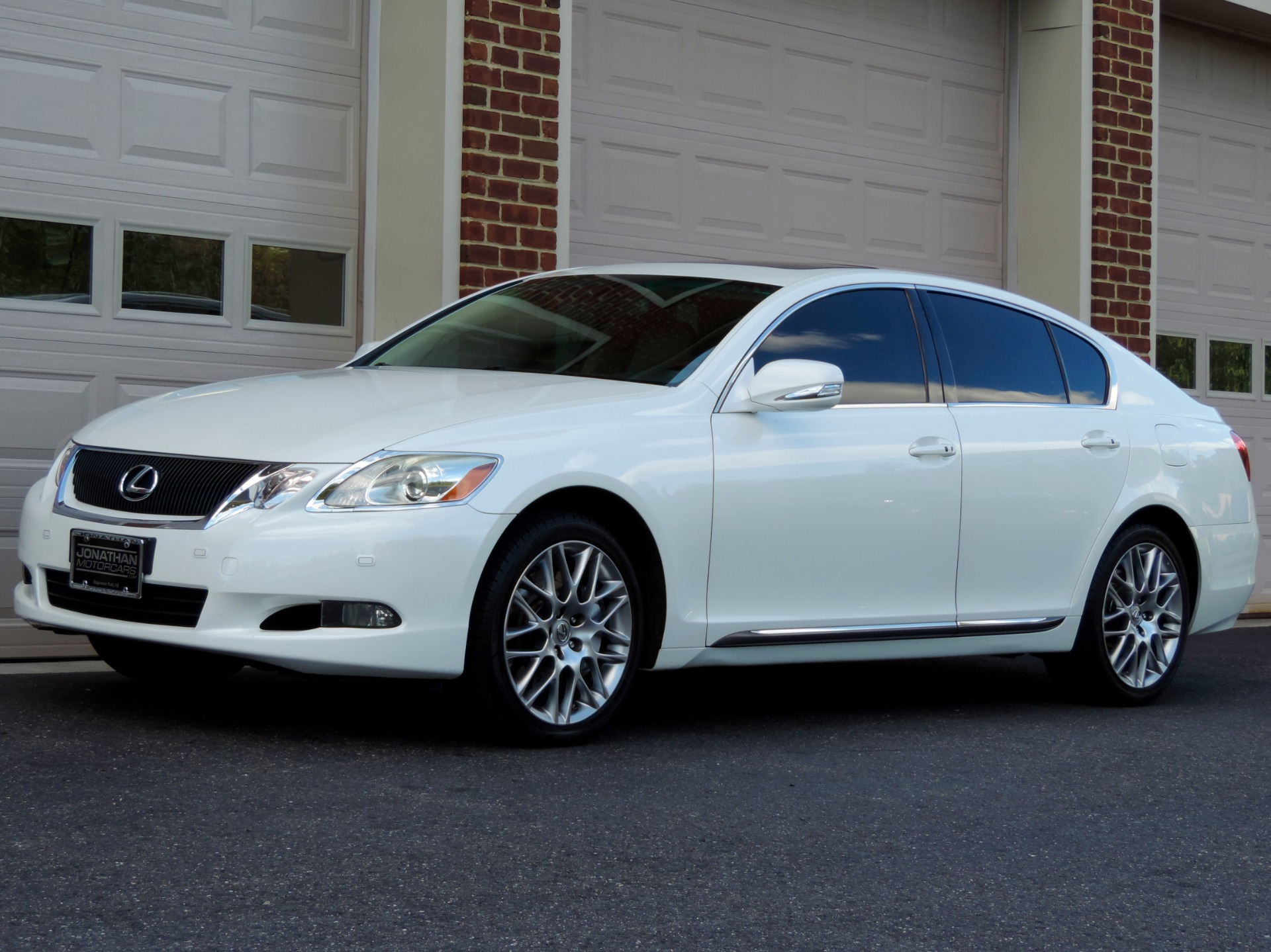 2008 lexus gs 350 stock 021074 for sale near edgewater. Black Bedroom Furniture Sets. Home Design Ideas