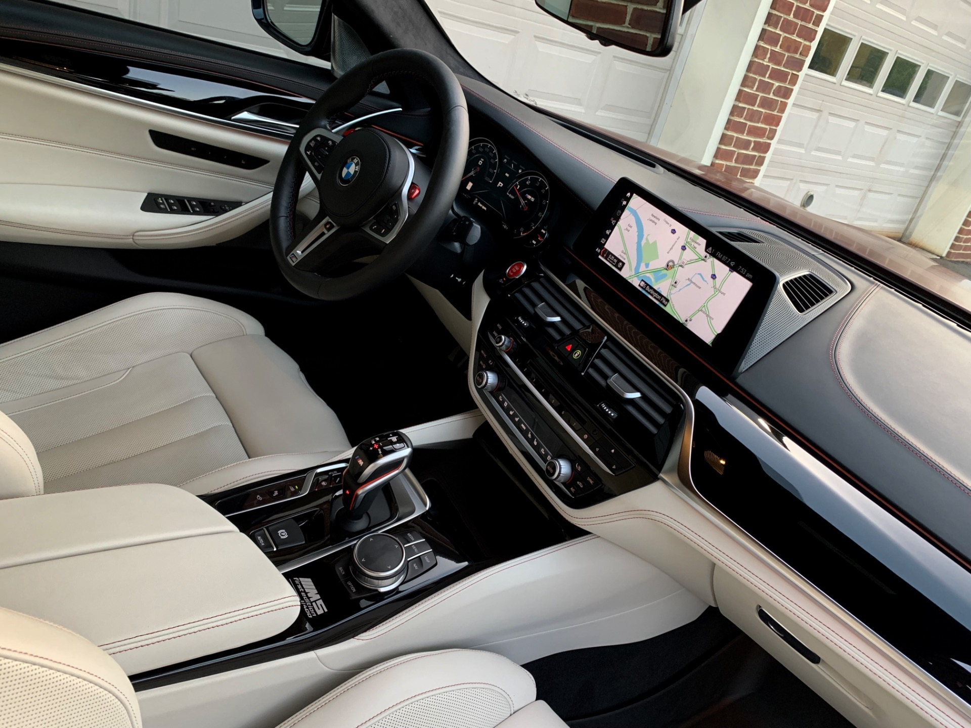 Used-2018-BMW-M5-First-Edition