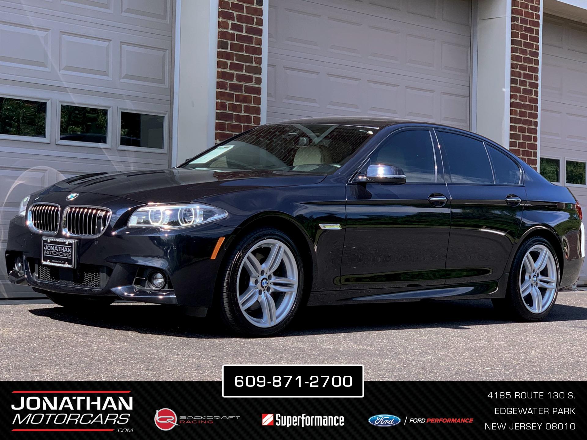 Used 2014 BMW 5 Series 535i xDrive M-Sport   Edgewater Park, NJ