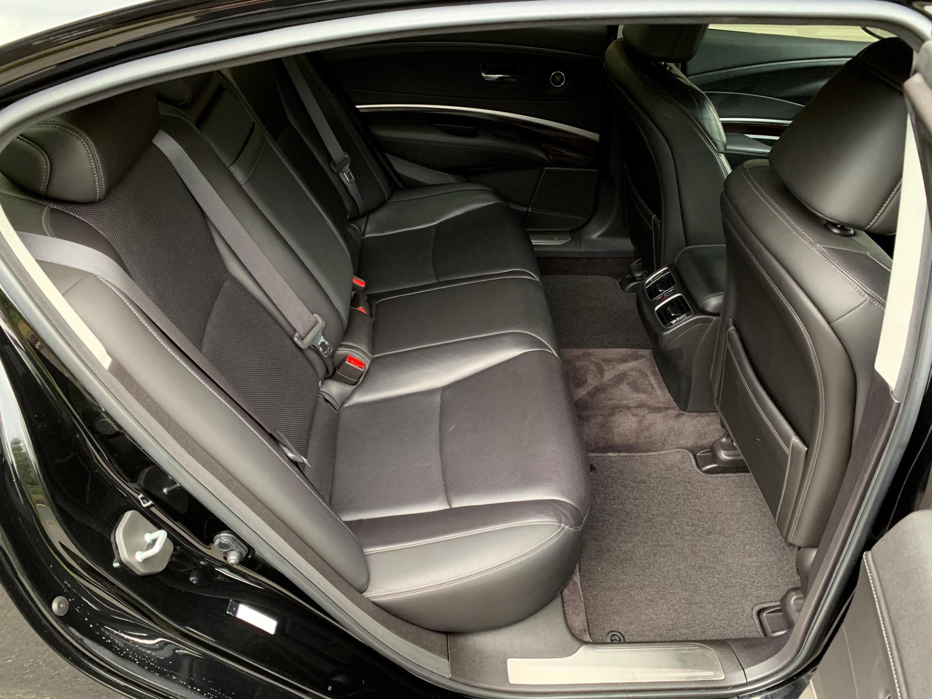 Used-2014-Acura-RLX-w/Tech