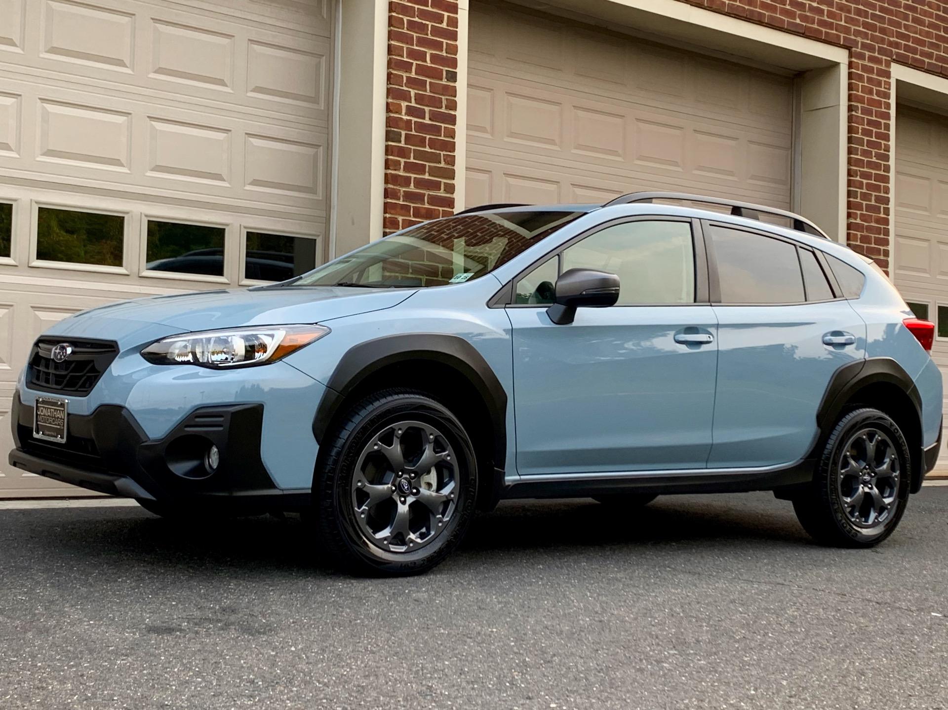 Used-2021-Subaru-Crosstrek-Sport