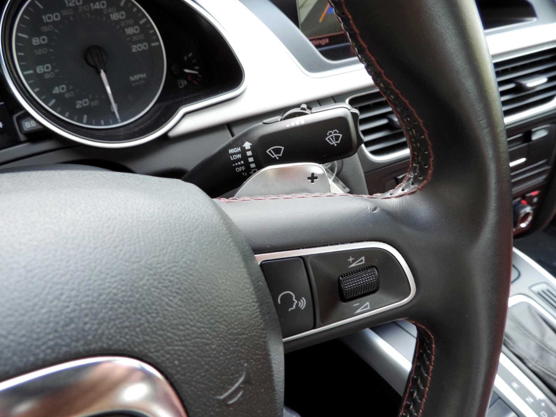 2011 Audi S5 4 2 Quattro Premium Plus Stock 047844 For