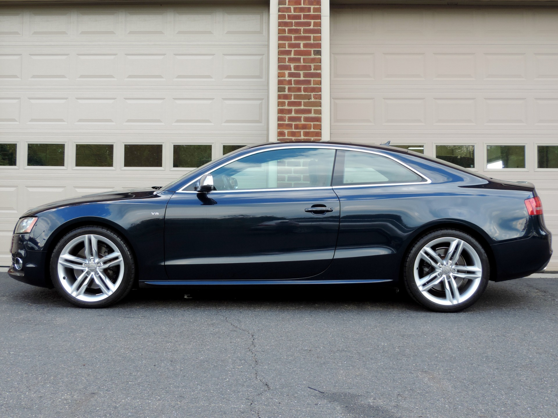Audi Dealers Nj >> 2011 Audi S5 4.2 quattro Premium Plus Stock # 047844 for sale near Edgewater Park, NJ | NJ Audi ...