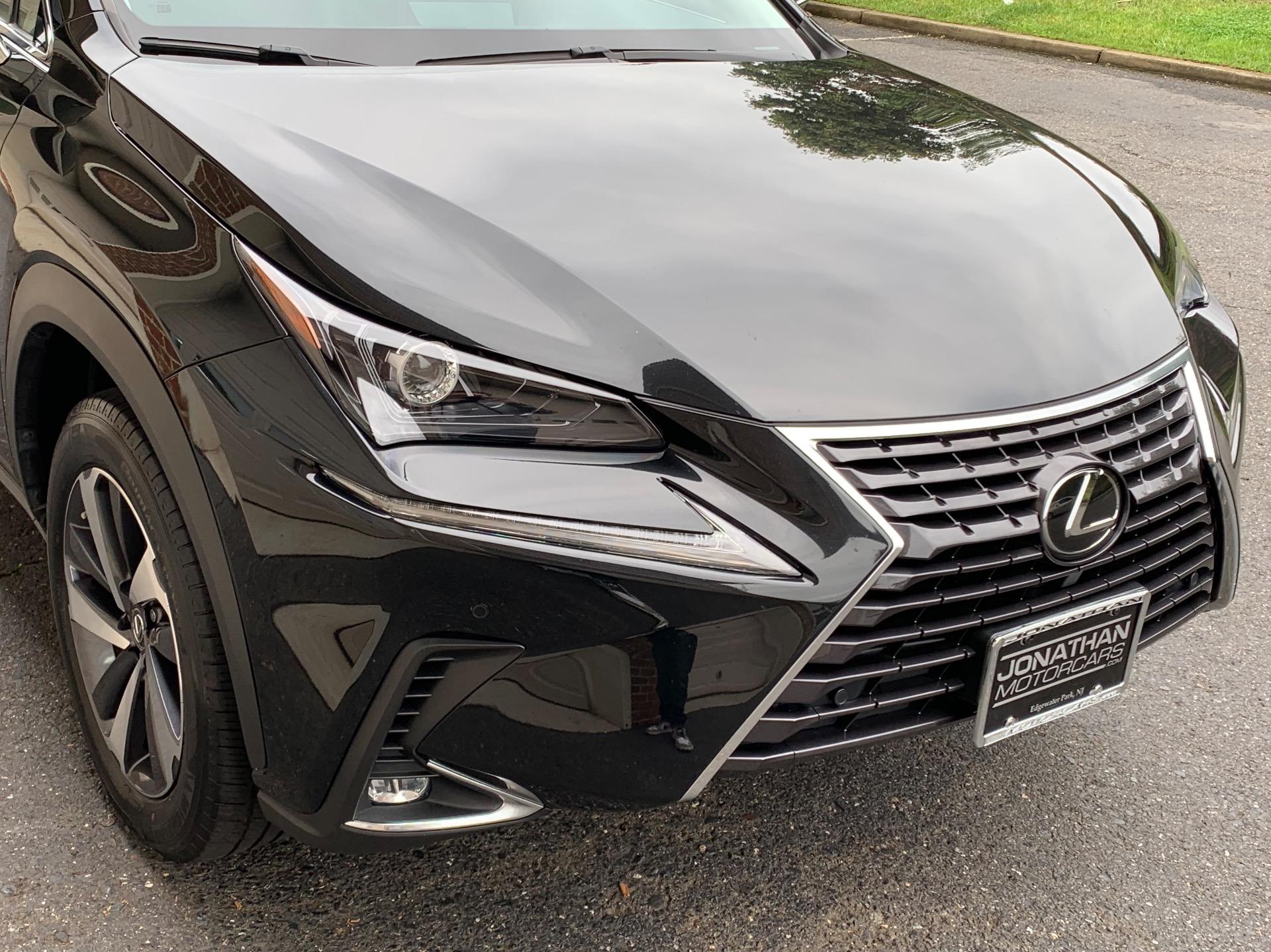 Used-2019-Lexus-NX-300
