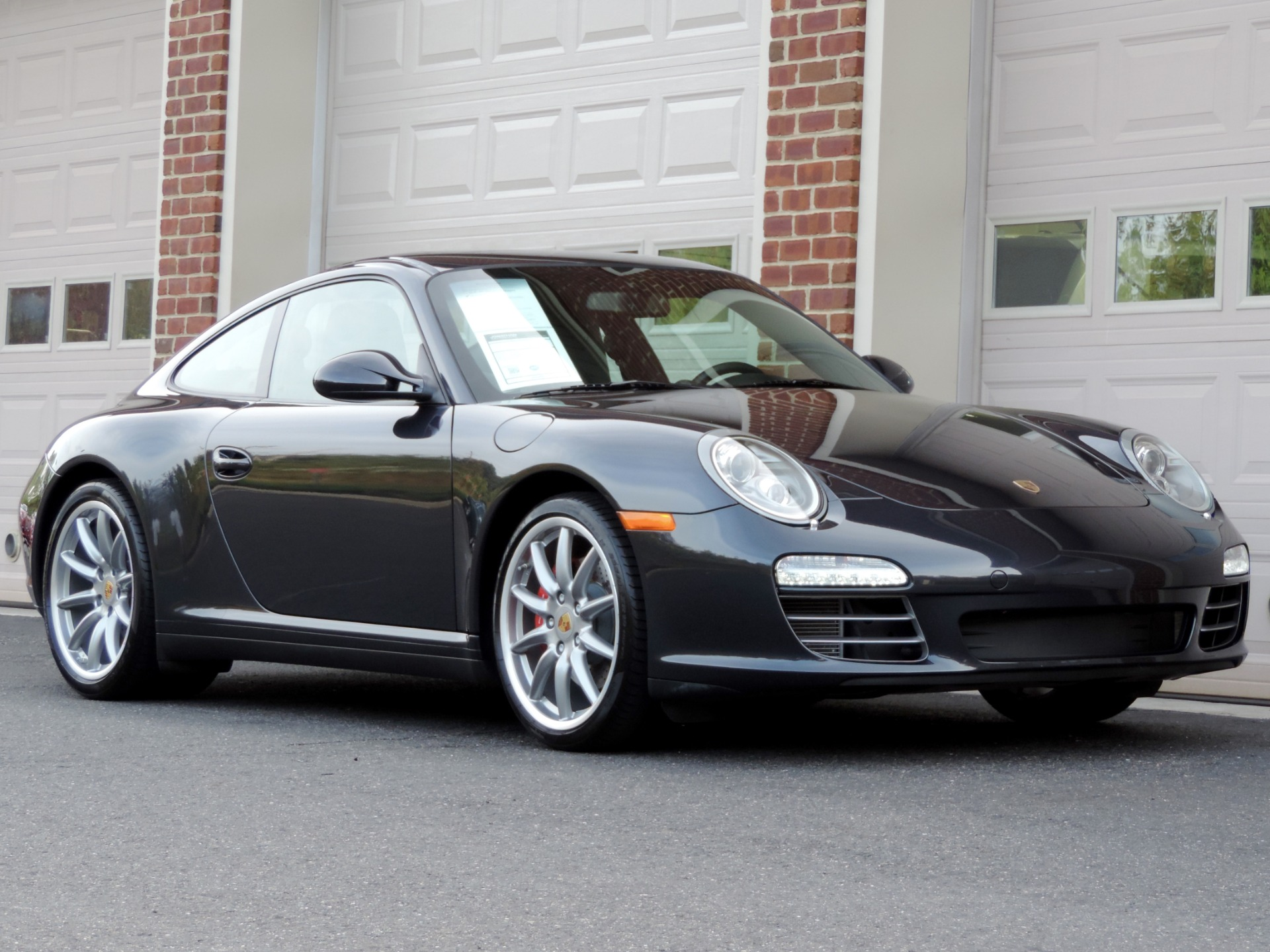2010 porsche 911 carrera 4s stock s72090 for sale near. Black Bedroom Furniture Sets. Home Design Ideas