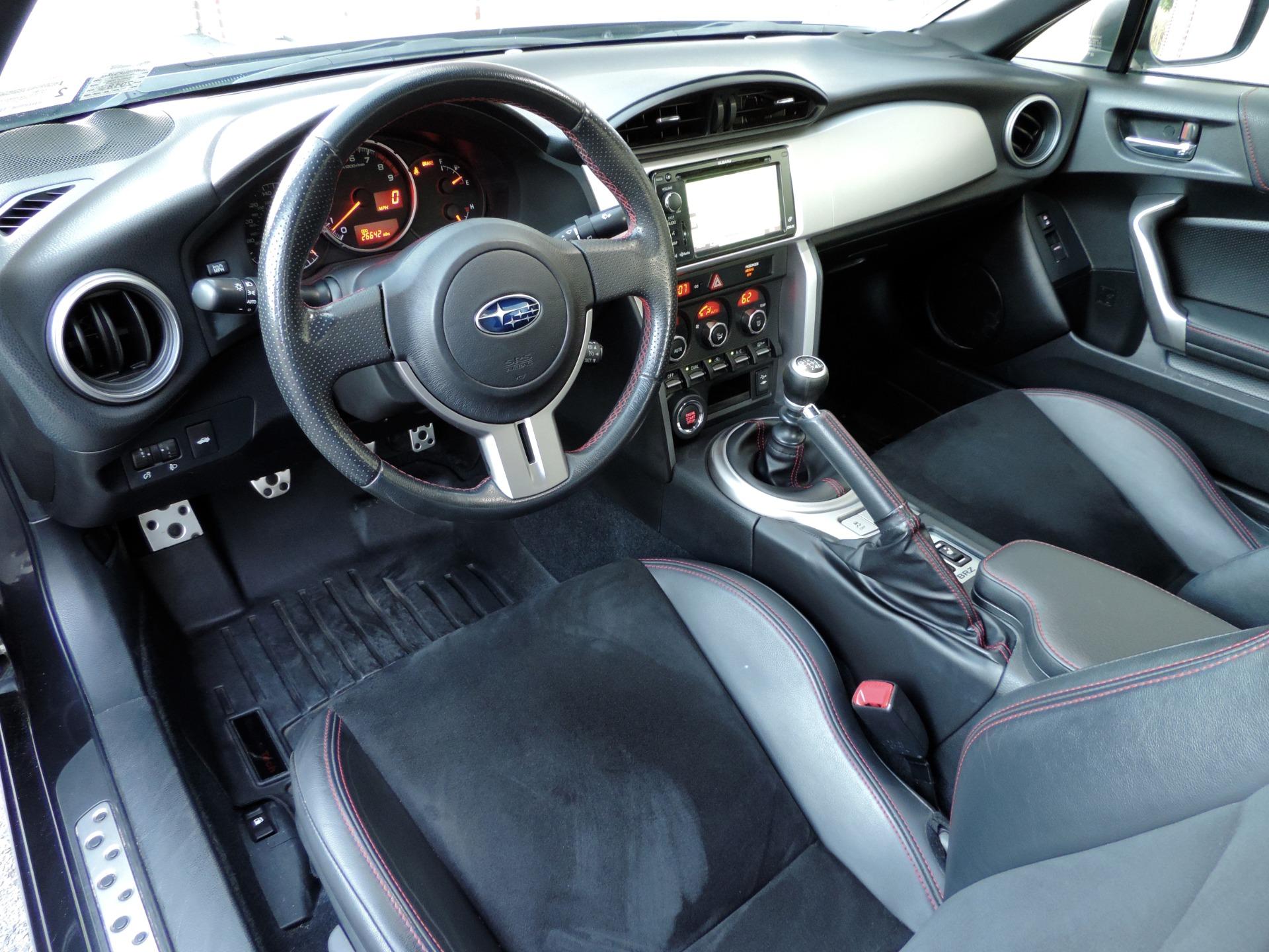 2014 Subaru BRZ Limited Stock # 601219 for sale near ...