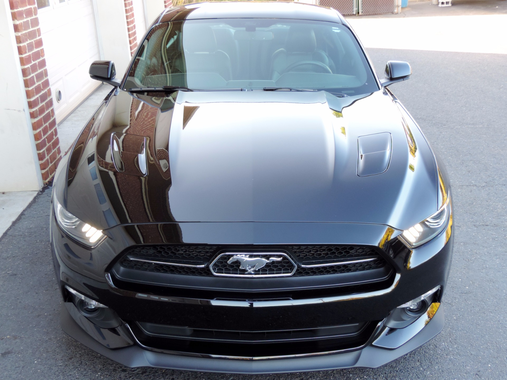 Ford Dealers Nj >> 2015 Ford Mustang GT Premium Stock # 304487 for sale near ...