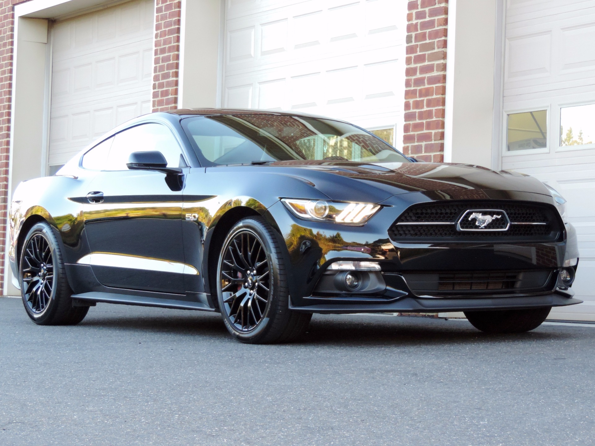 Used 2015 Mustang Gt