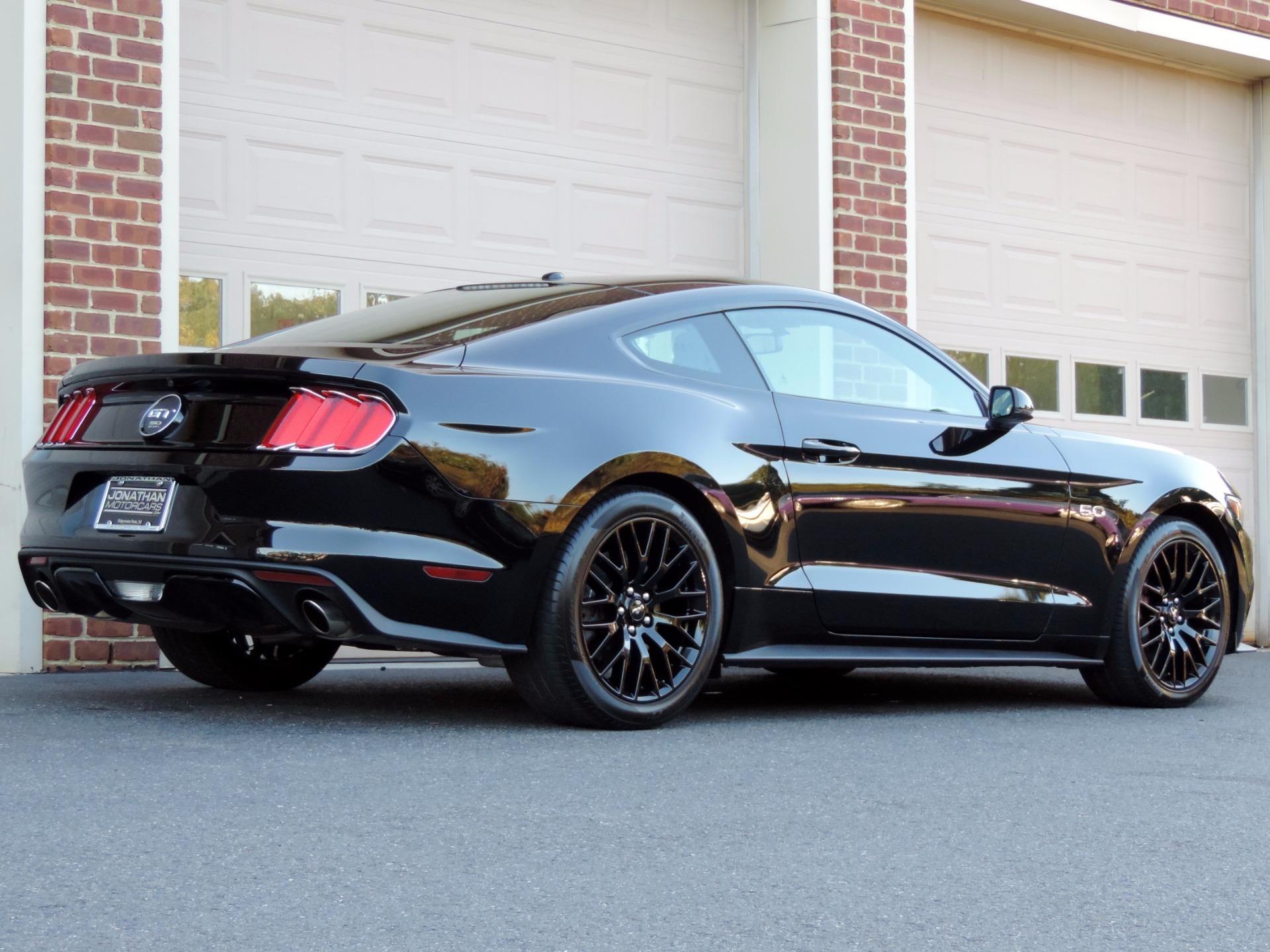 Ford Dealers Nj >> 2015 Ford Mustang GT Premium Stock # 304487 for sale near Edgewater Park, NJ   NJ Ford Dealer