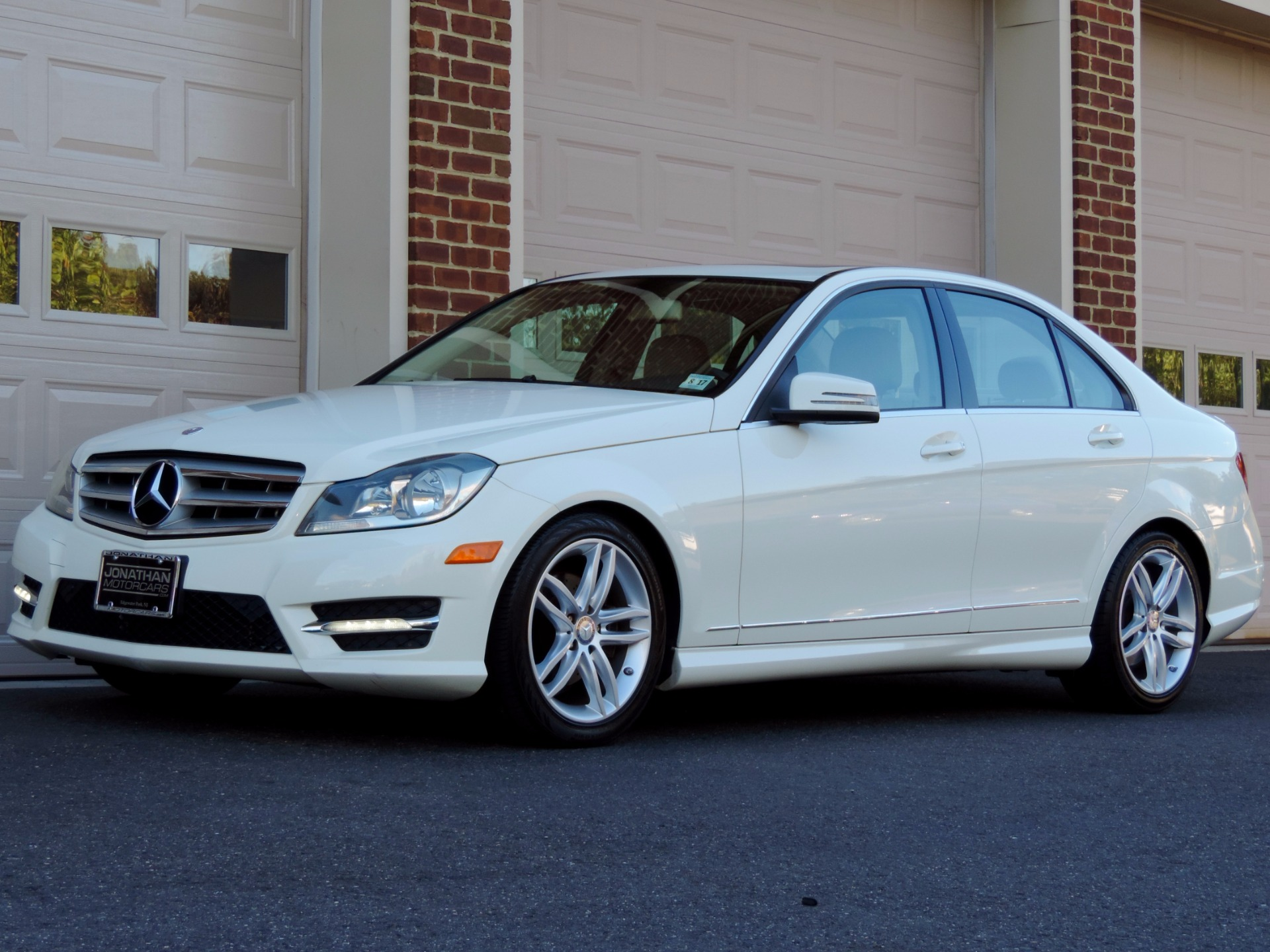 2012 mercedes benz c class c 300 sport 4matic stock 201492 for sale near edgewater park nj. Black Bedroom Furniture Sets. Home Design Ideas