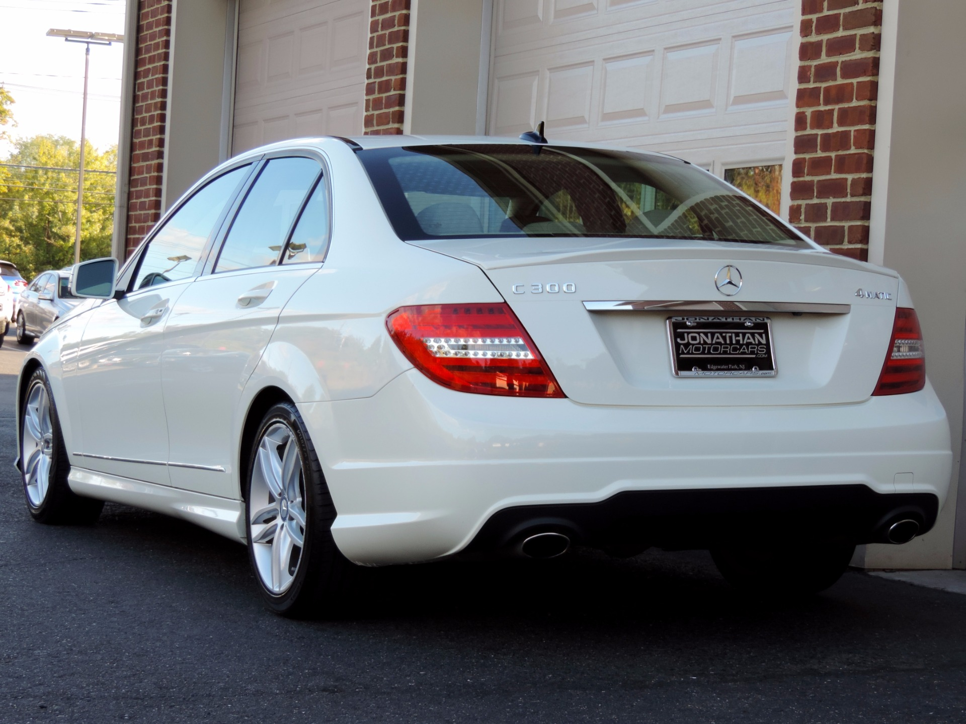 at mercedes benz c cars all luxury used mall wheel drive auto navigation saugus