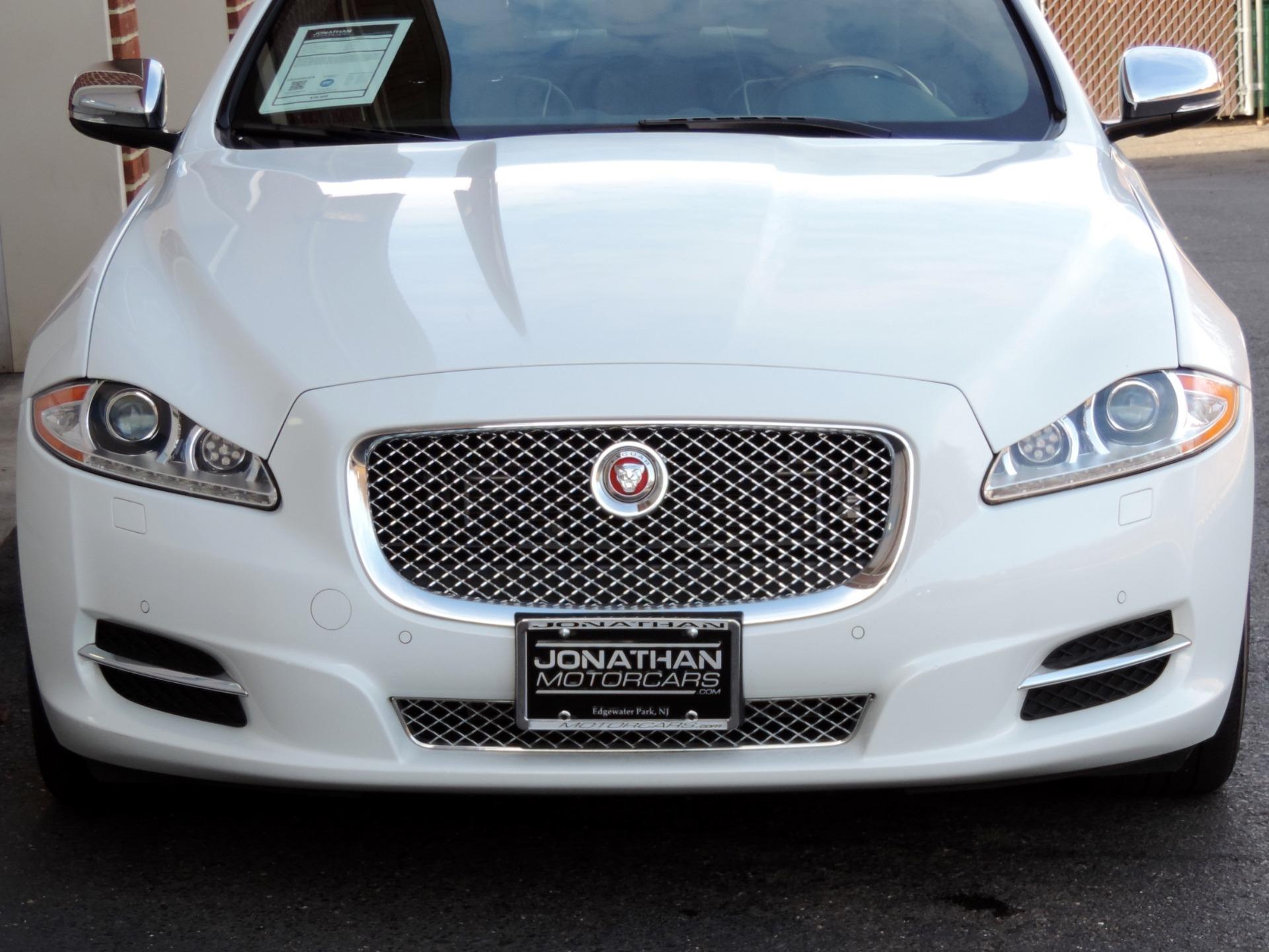 review automotivetimes exterior xj jaguar xjl com