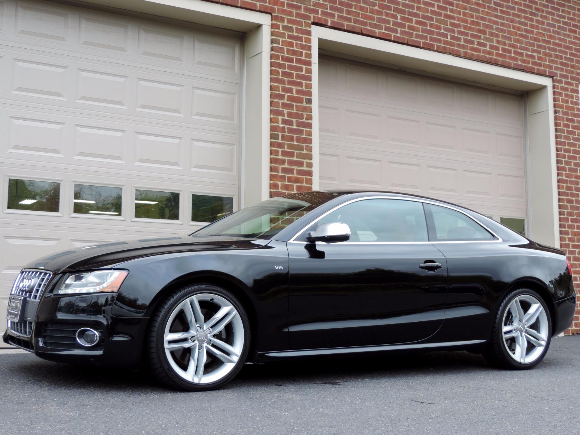 2010 Audi S5 4 2 Quattro Prestige Stock 018517 For Sale