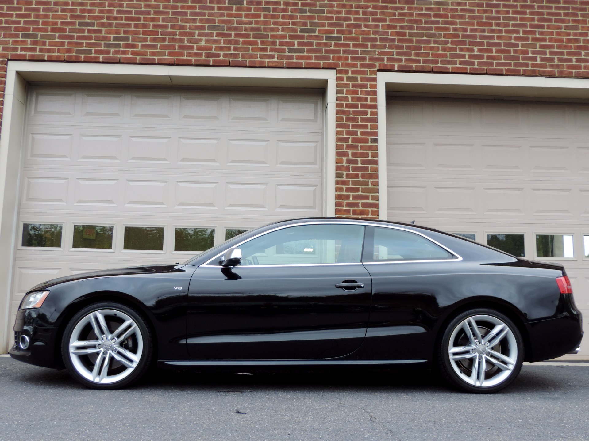 2010 Audi S5 4 2 Quattro Prestige Stock 018517 For Sale