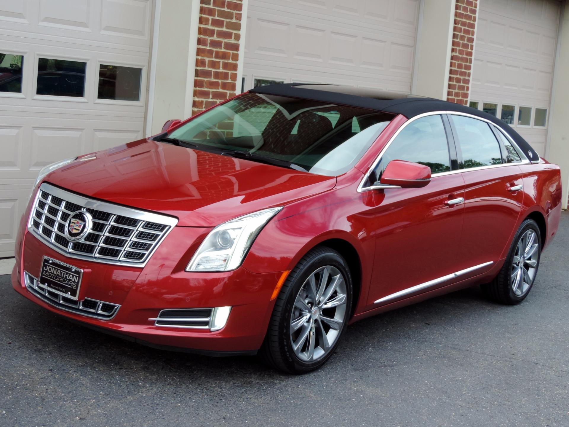 Cadillac Dealers Nj >> 2013 Cadillac XTS Luxury Collection Stock # 177277 for sale near Edgewater Park, NJ | NJ ...