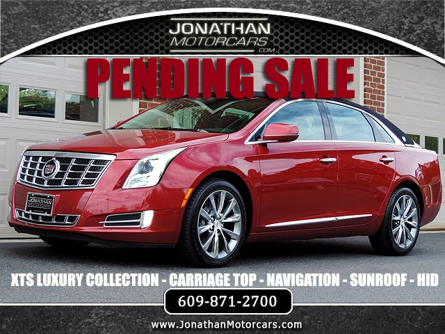 2013 Cadillac XTS Luxury Collection Stock # 177277 for sale