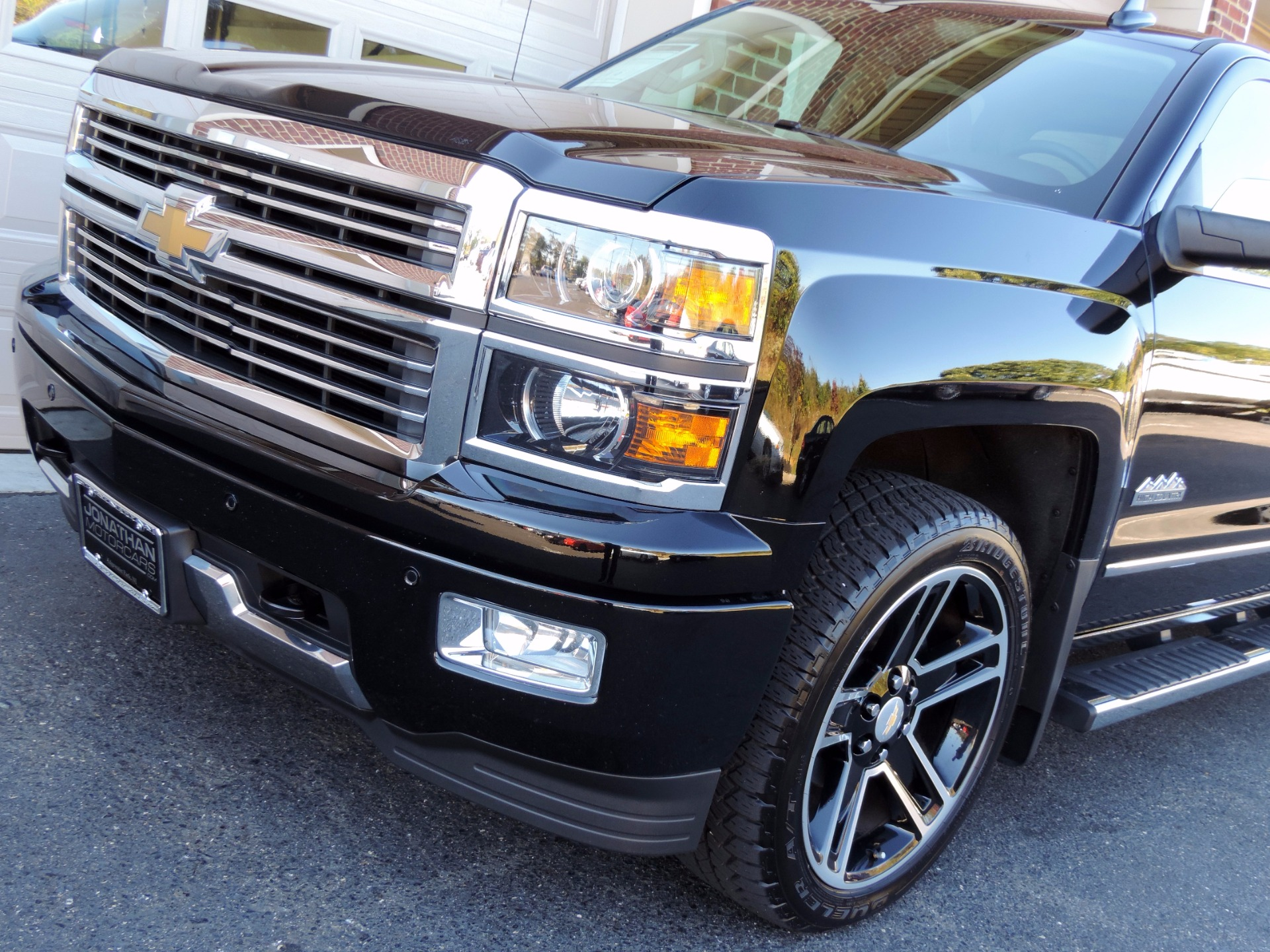 2015 chevrolet silverado 1500 high country stock 480322 for sale near edgewater park nj nj. Black Bedroom Furniture Sets. Home Design Ideas