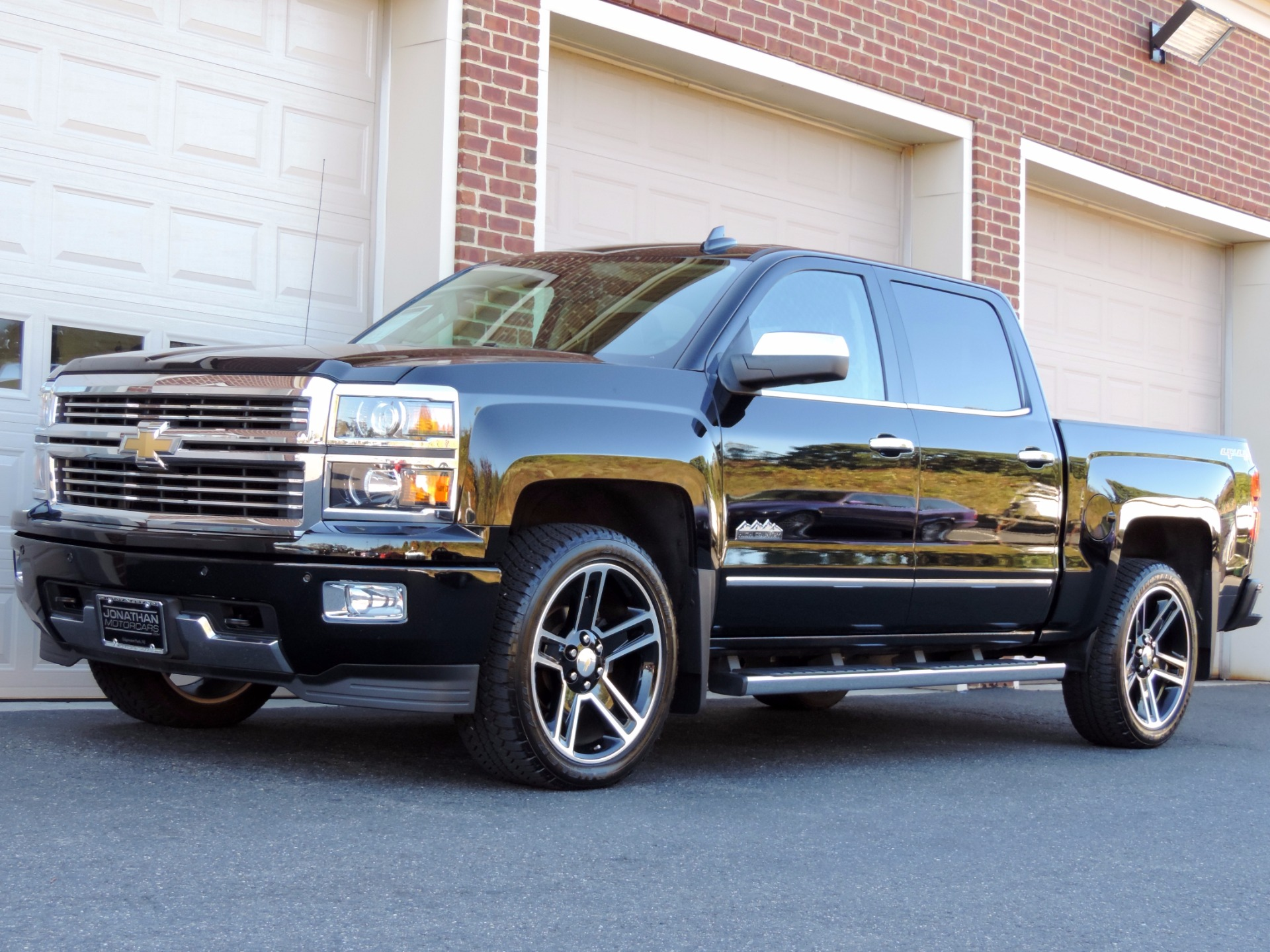 high silverado inventory cab owned chevrolet crew pre pickup country