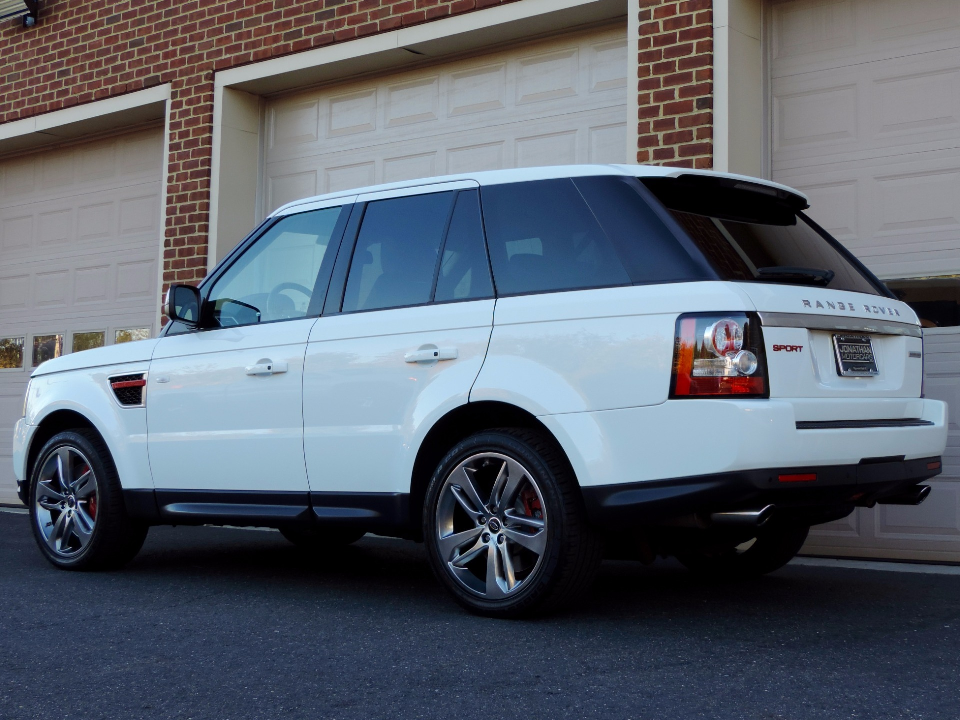 2013 land rover range rover sport supercharged limited edition stock 780367 for sale near. Black Bedroom Furniture Sets. Home Design Ideas
