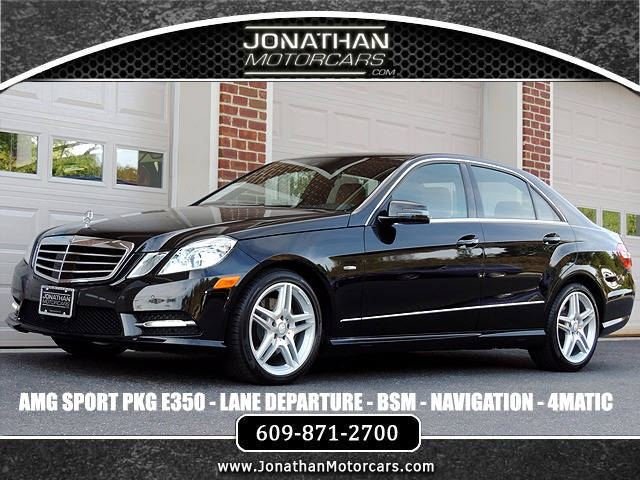 2012 mercedes benz e class e 350 sport 4matic stock for 2012 mercedes benz e class e350