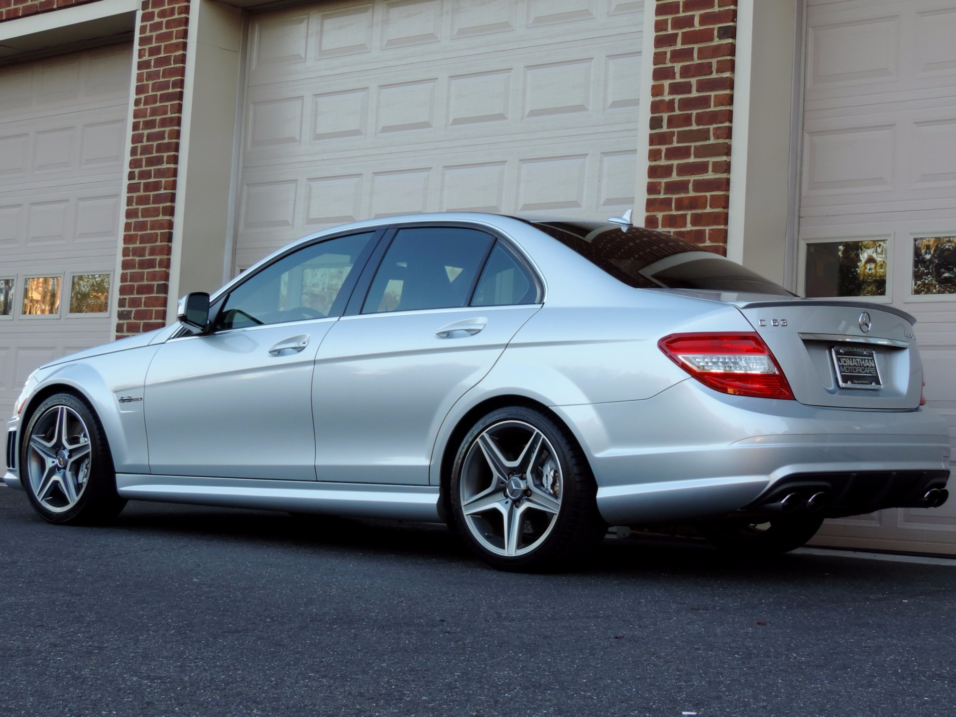 2009 mercedes benz c class c 63 amg stock 228623 for sale near edgewater park nj nj. Black Bedroom Furniture Sets. Home Design Ideas
