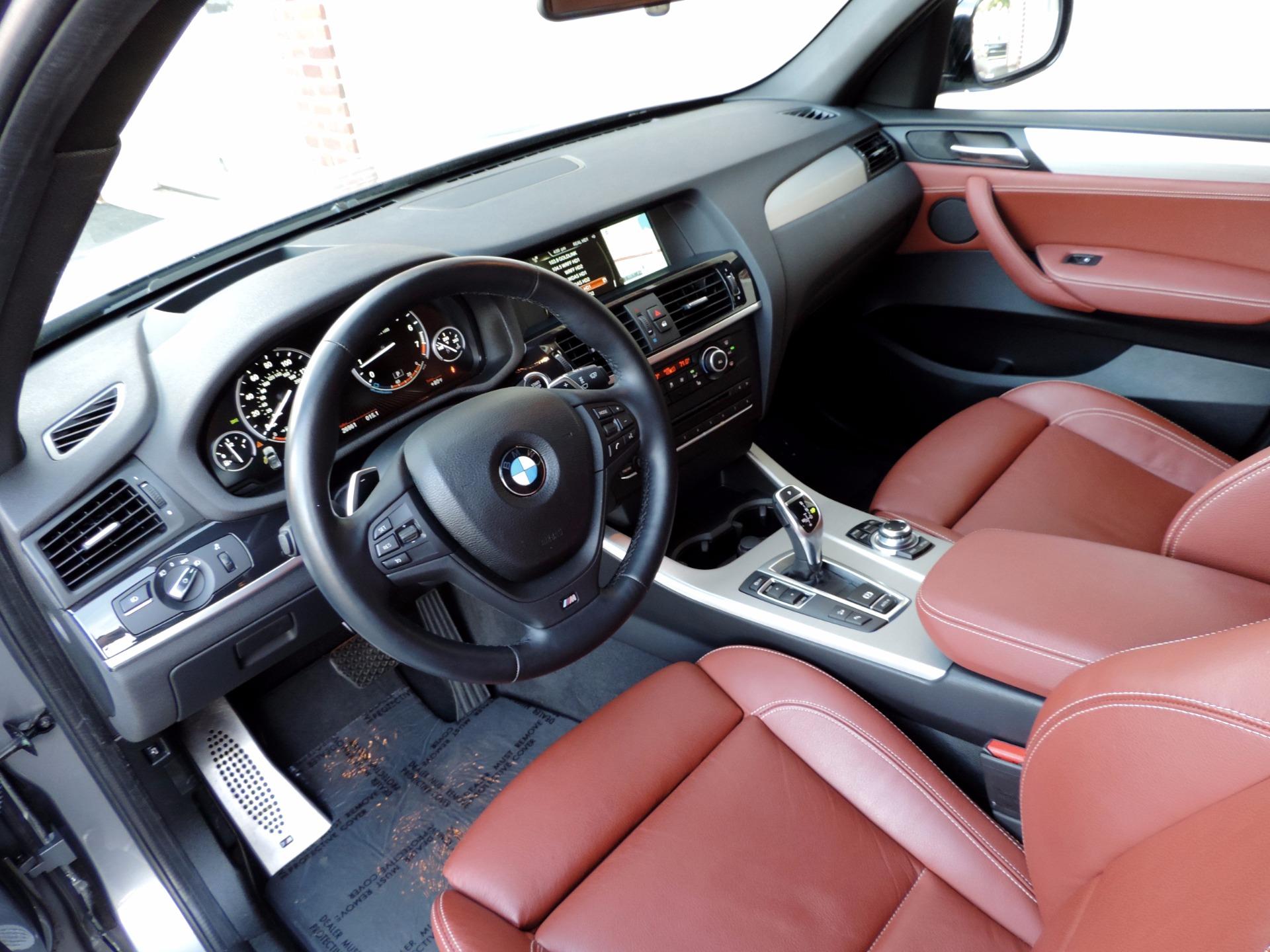 2014 Bmw X3 Xdrive35i Stock E82120 For Sale Near Edgewater Park Nj Nj Bmw Dealer