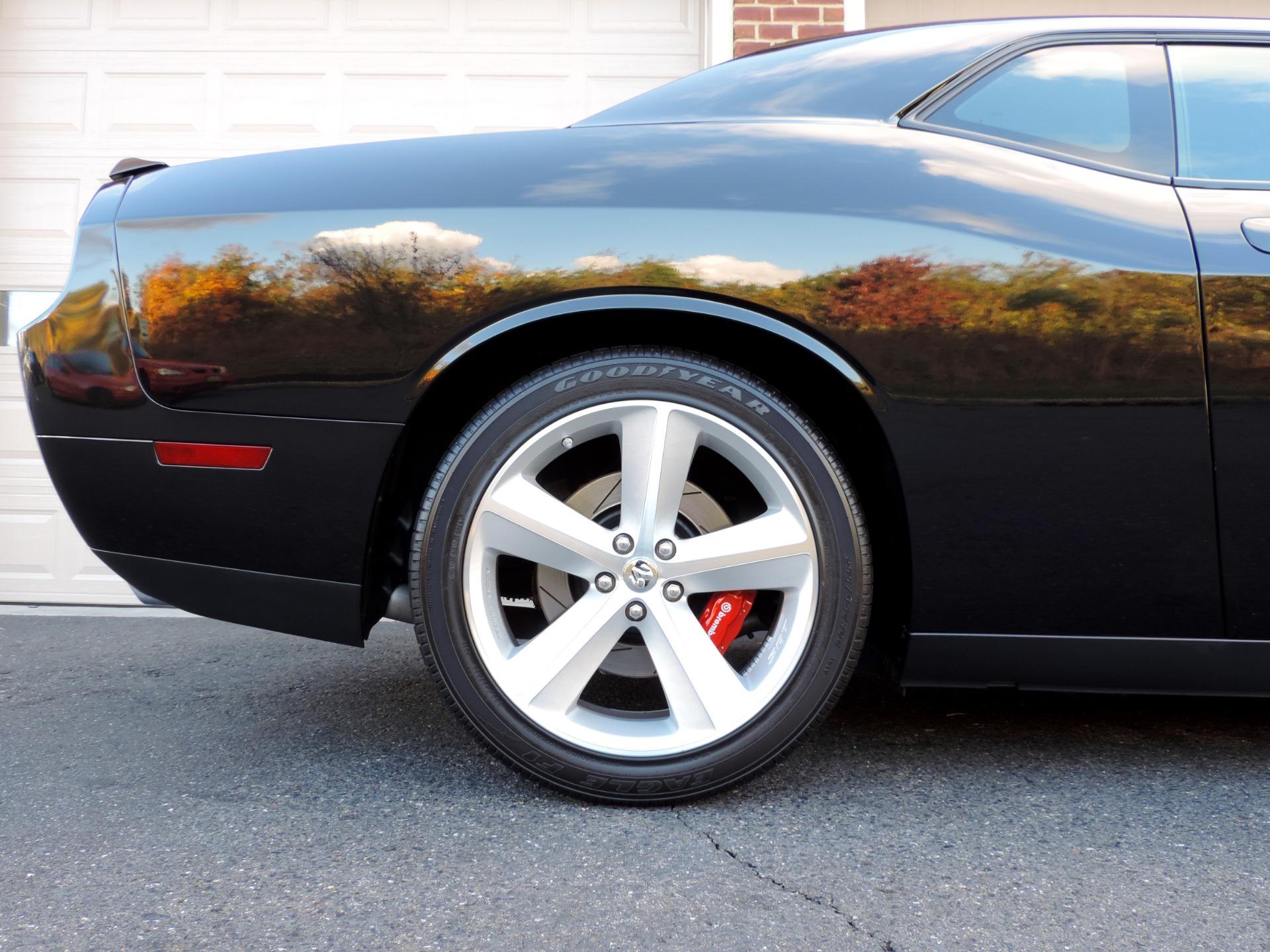 2009 Dodge Challenger Srt8 Stock 633639 For Sale Near