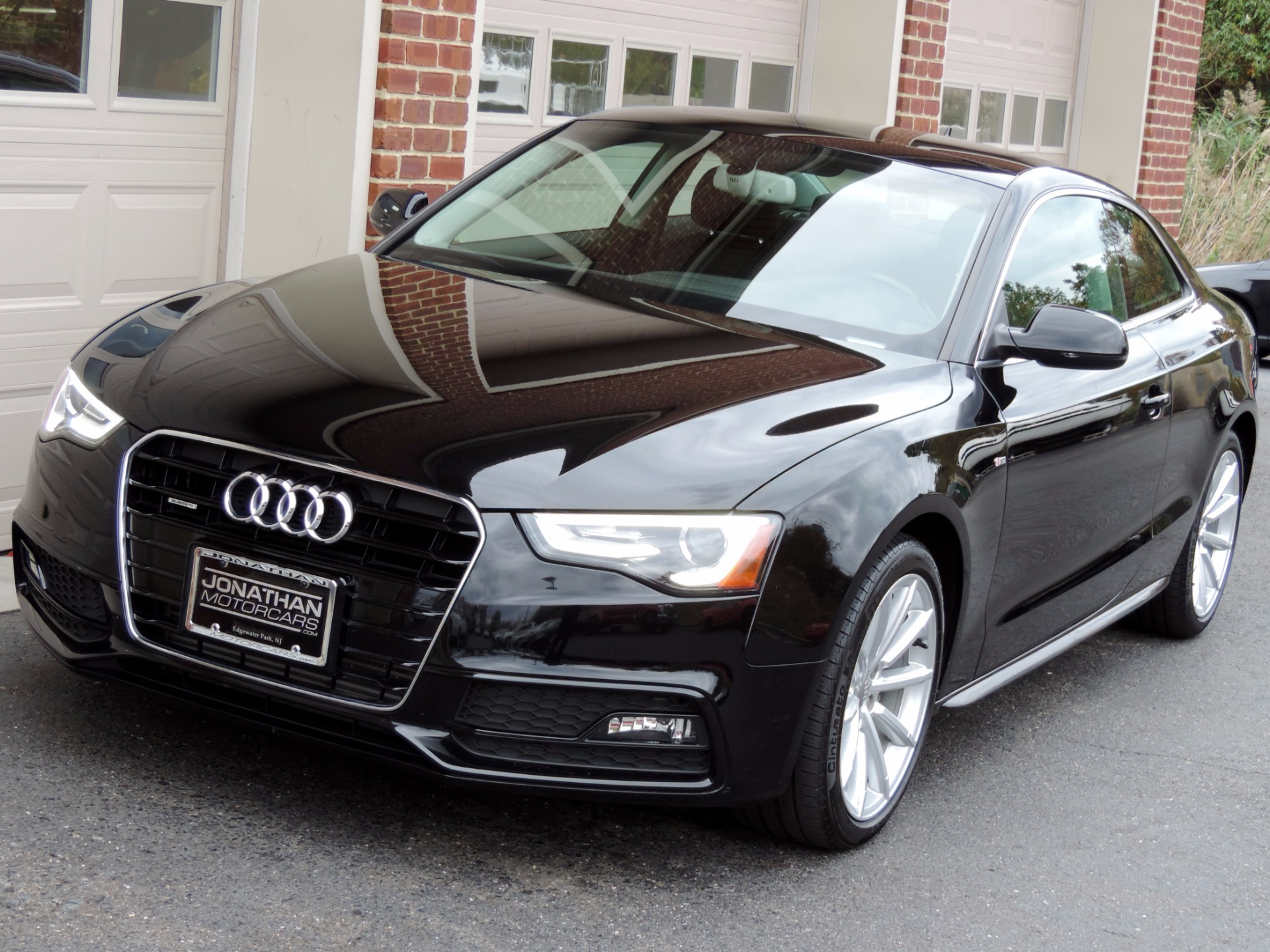 a house new audi for parked side sale cars uk cabriolet outside of