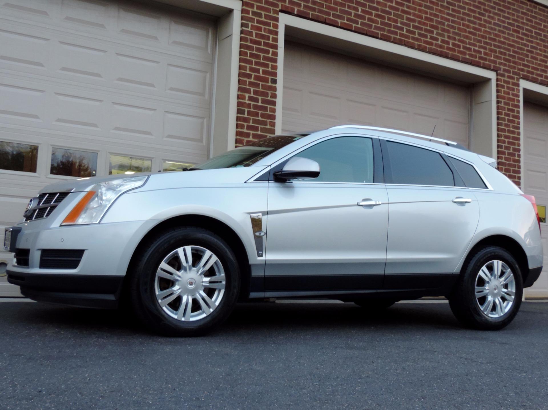 Cadillac Dealers Nj >> 2012 Cadillac SRX Luxury Collection Stock # 650582 for sale near Edgewater Park, NJ | NJ ...