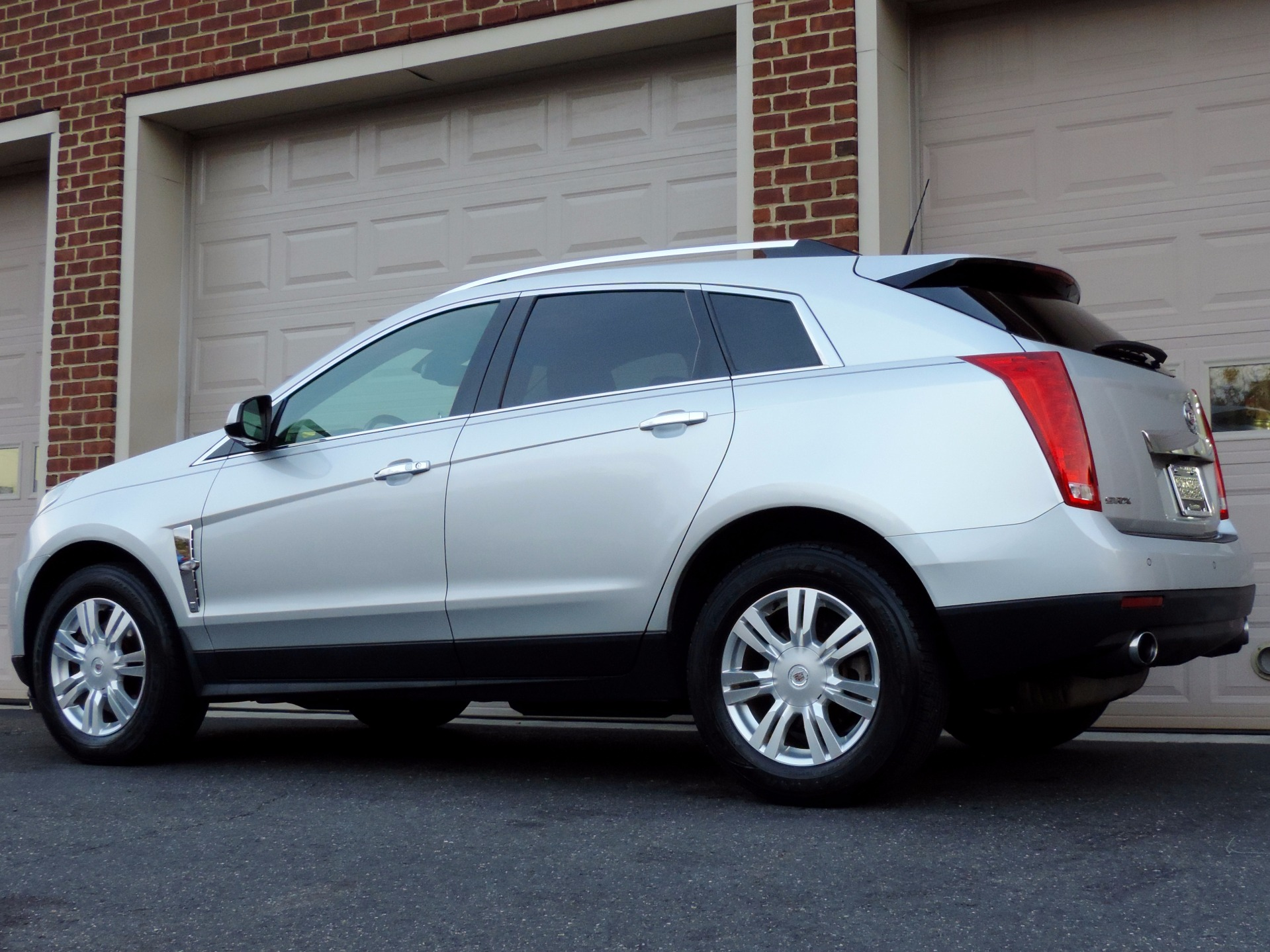 2012 cadillac srx luxury collection stock 650582 for sale near edgewater park nj nj. Black Bedroom Furniture Sets. Home Design Ideas