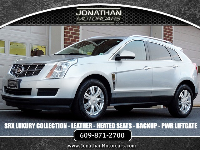 2012 cadillac srx luxury collection stock 650582 for. Black Bedroom Furniture Sets. Home Design Ideas