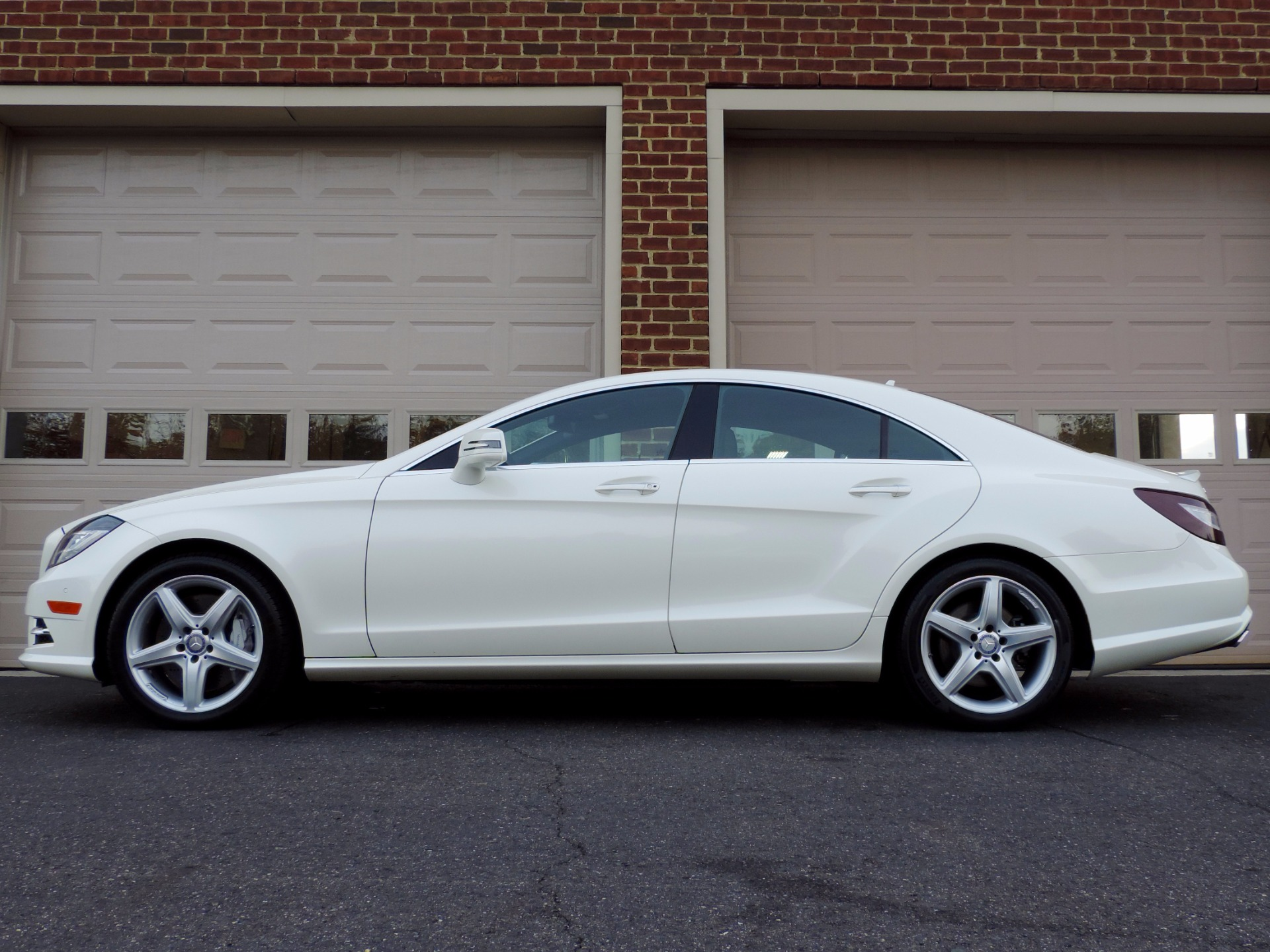2014 mercedes benz cls cls 550 4matic stock 124882 for sale near edgewater park nj nj. Black Bedroom Furniture Sets. Home Design Ideas