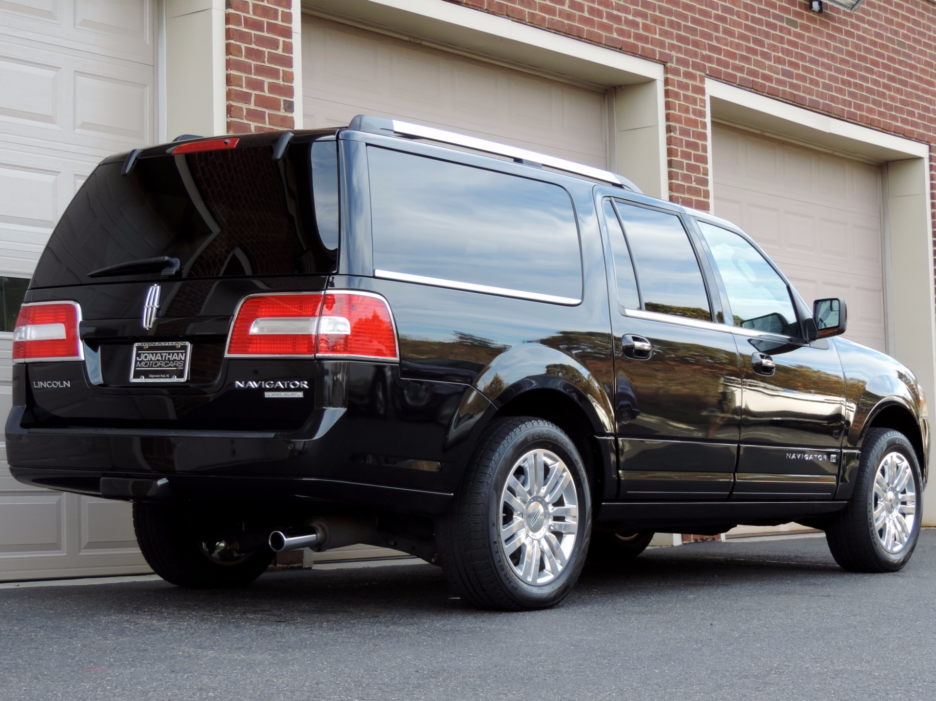 2013 Lincoln Navigator L Limited Stock # L08426 for sale