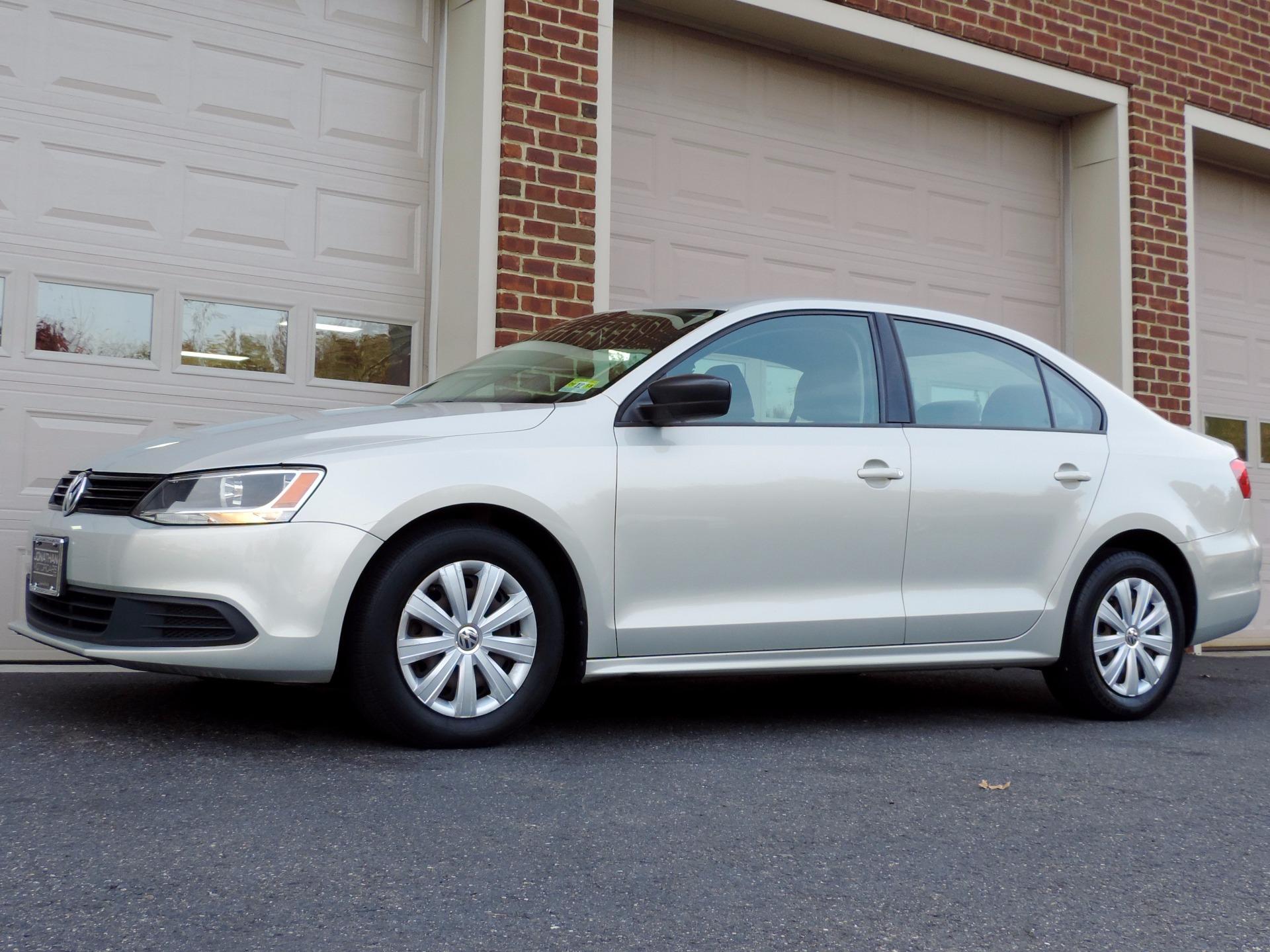 2011 Volkswagen Jetta Stock for sale near Edgewater Park
