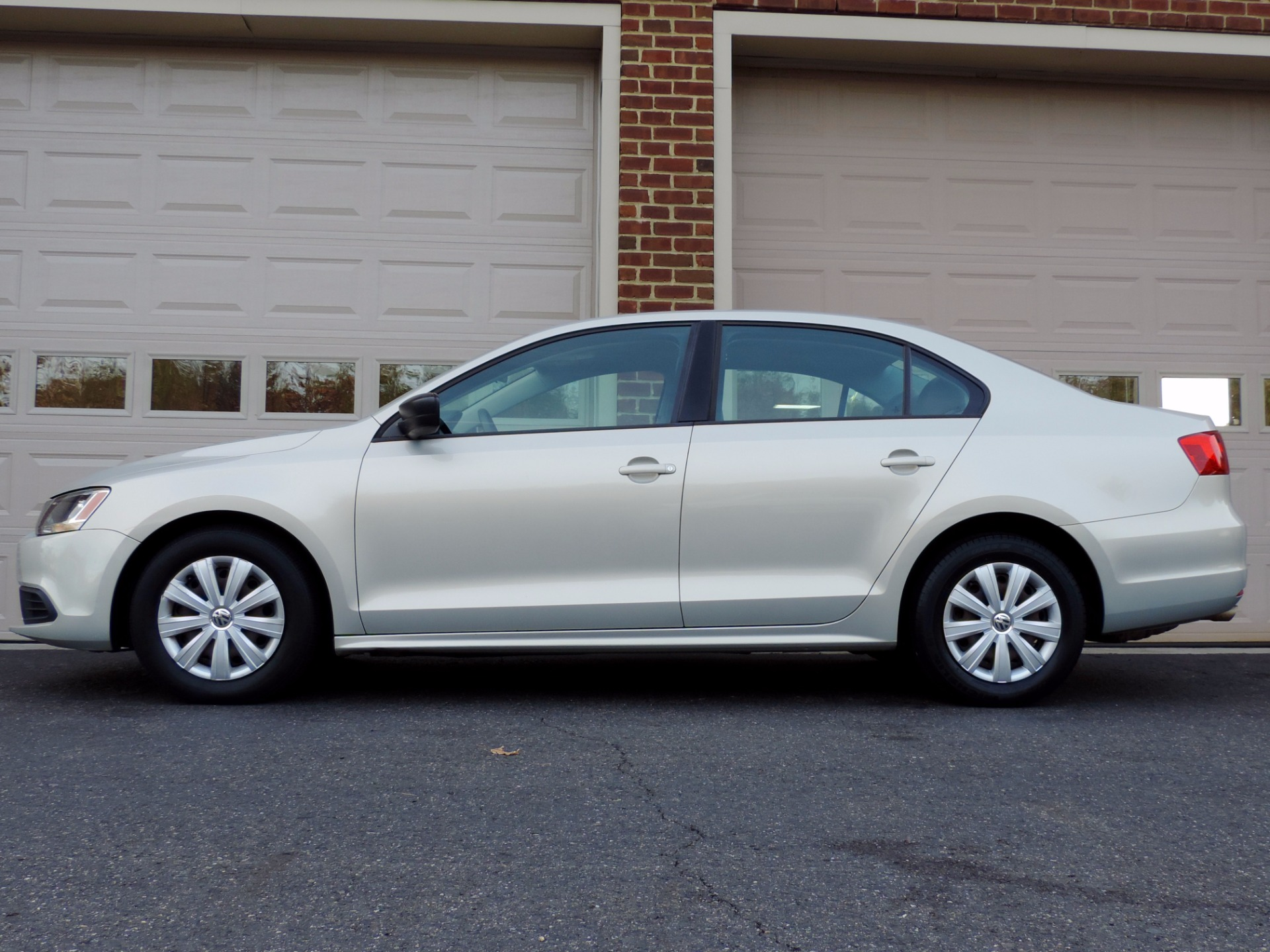 2011 Volkswagen Jetta Stock 338104 For Sale Near
