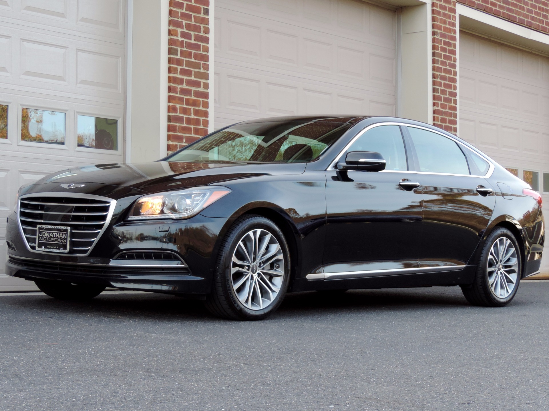 2015 hyundai genesis 3 8l stock 040500 for sale near edgewater park nj nj hyundai dealer. Black Bedroom Furniture Sets. Home Design Ideas