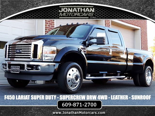 Used 2008 Ford F-450 Super Duty Lariat | Edgewater Park, NJ