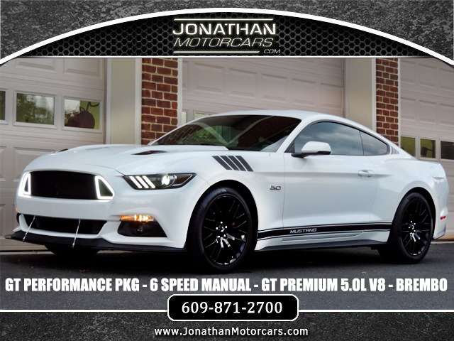 2017 Ford Mustang Gt Premium Stock 259378 For Sale Near Edgewater