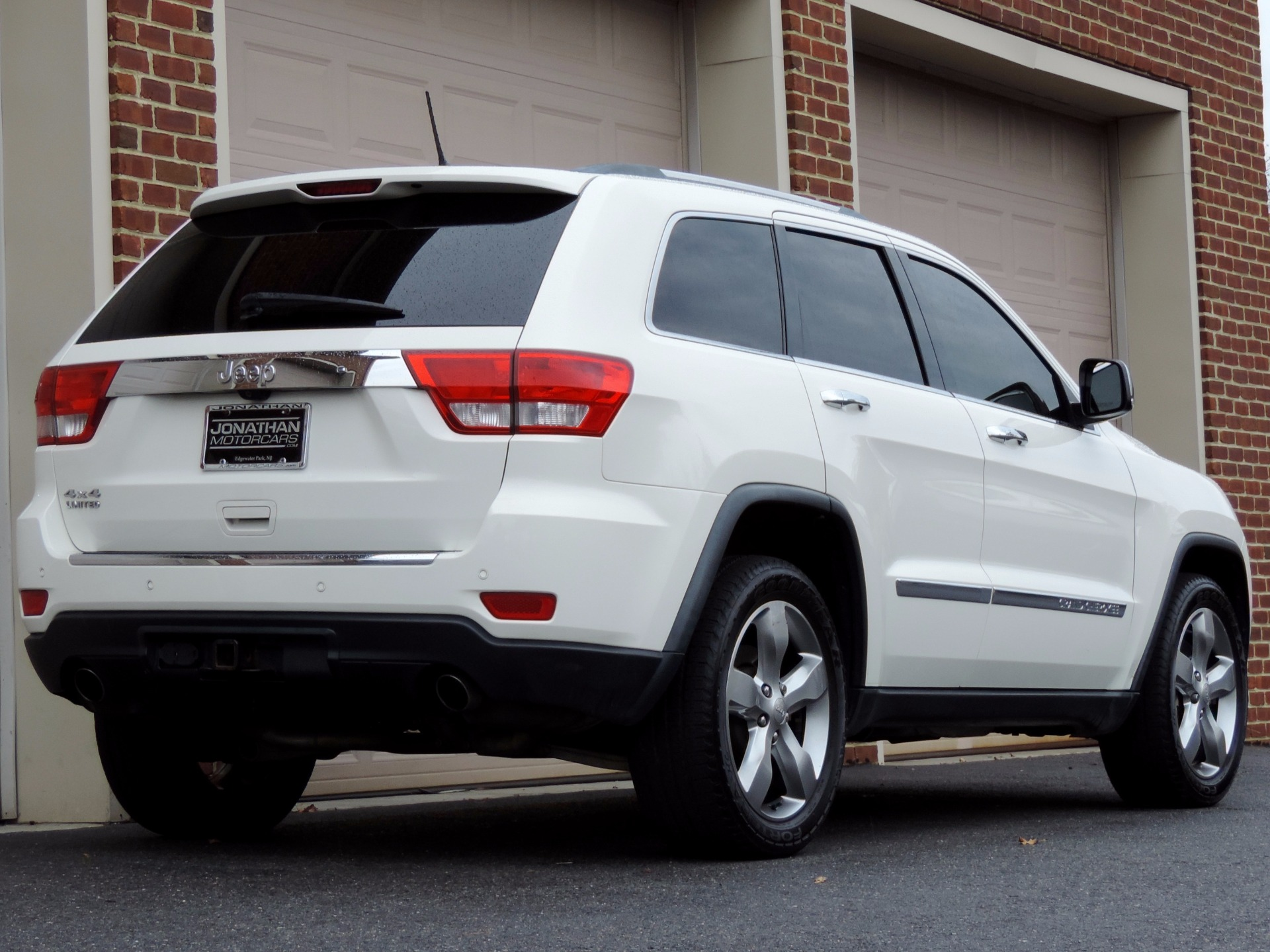 2012 Jeep Grand Cherokee Limited Stock 221084 For Sale